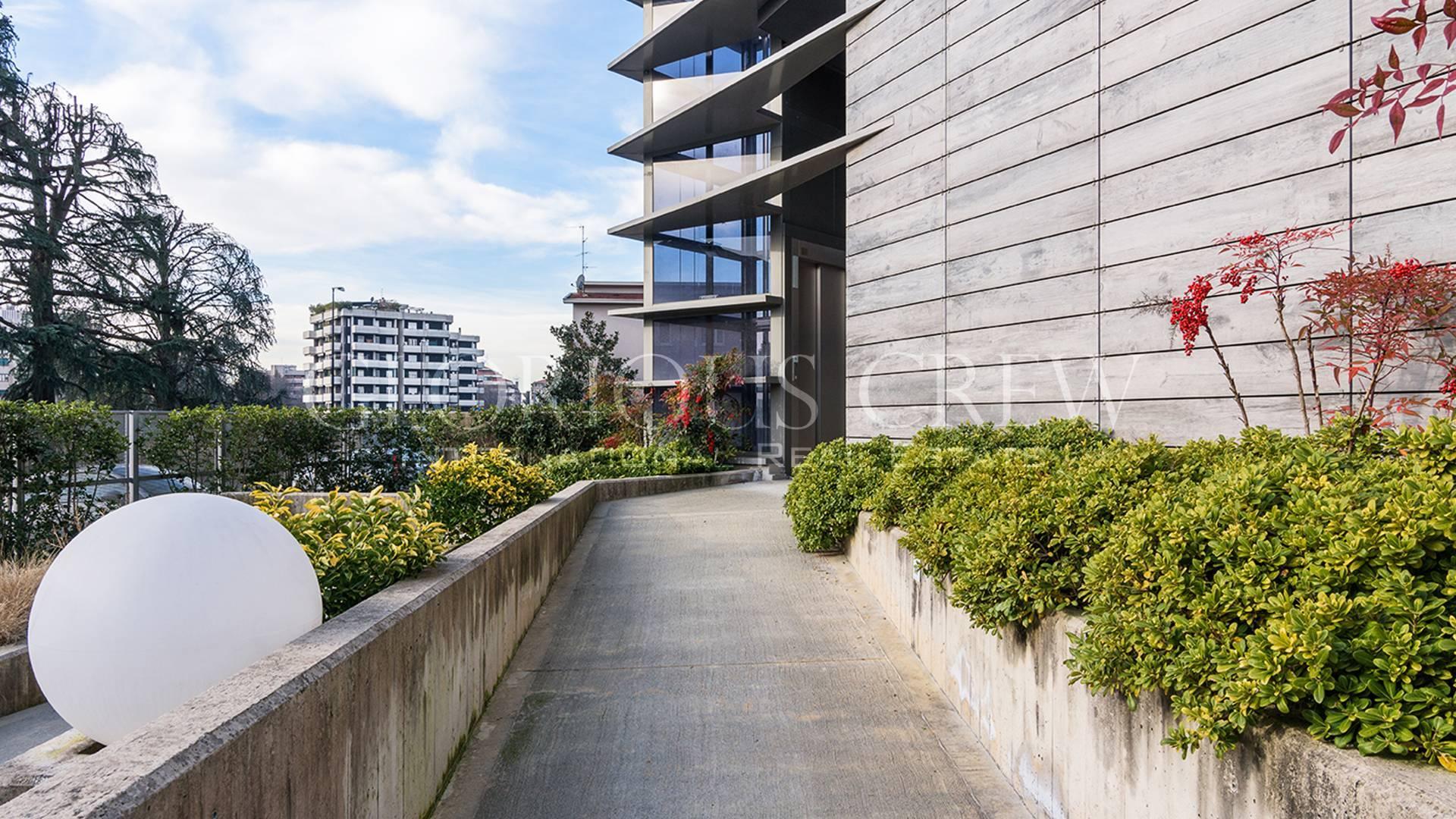 Appartamento in Vendita a Monza: 4 locali, 149 mq - Foto 7