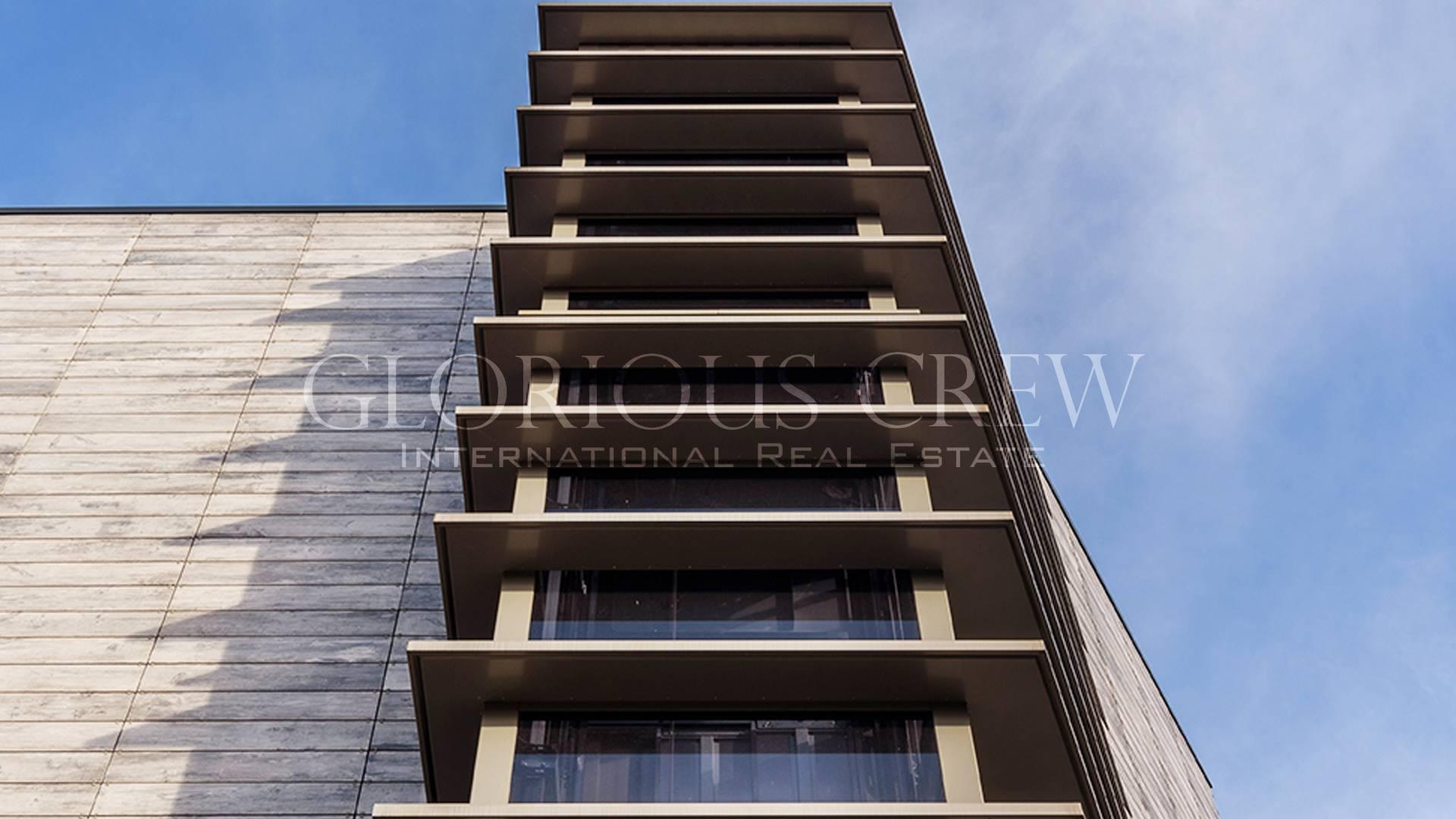 Appartamento in Vendita a Monza: 4 locali, 149 mq - Foto 2