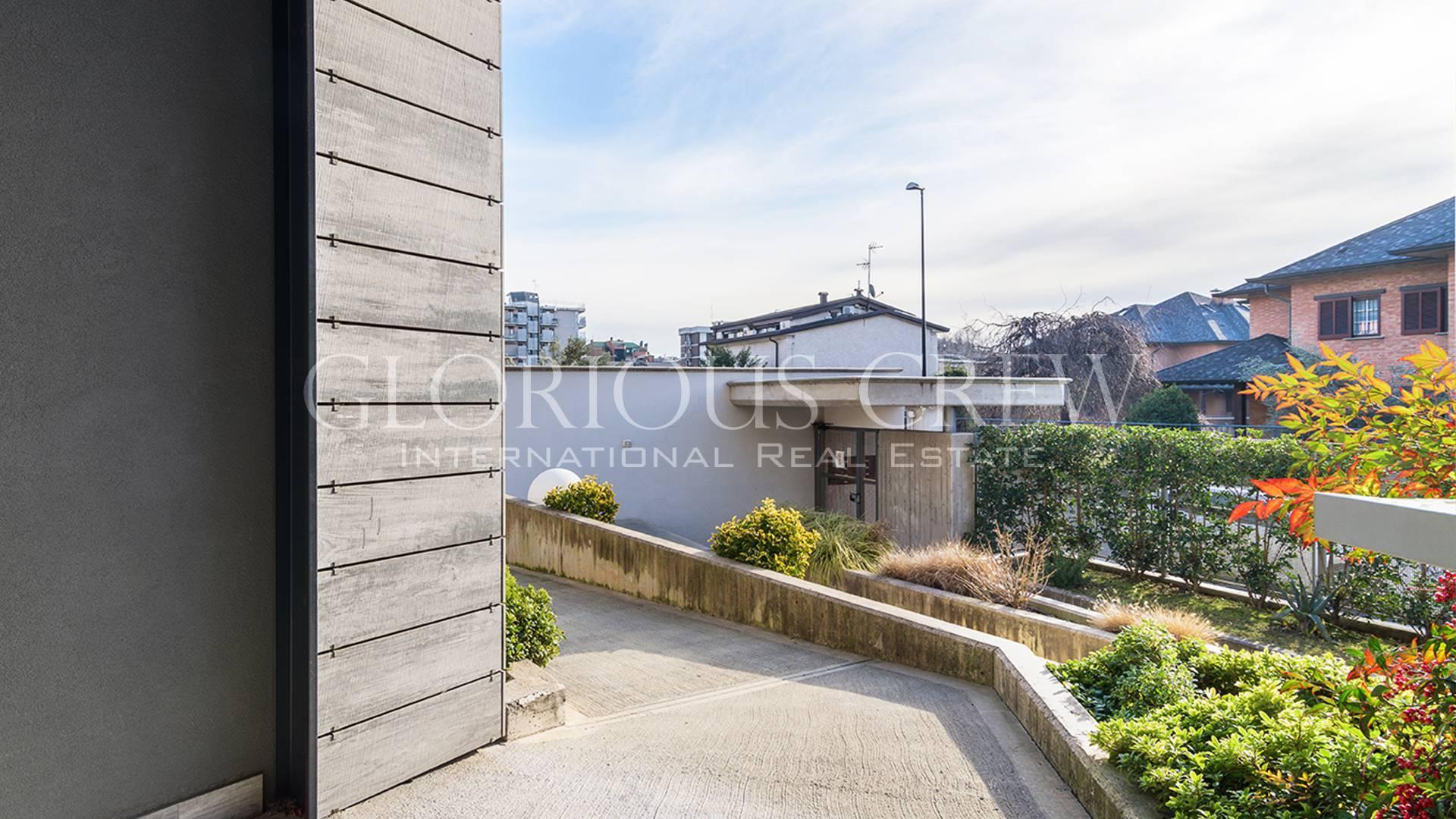 Appartamento in Vendita a Monza: 4 locali, 149 mq - Foto 8
