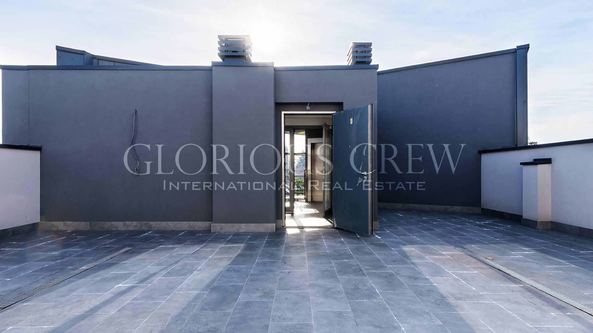Appartamento in Vendita a Monza: 4 locali, 149 mq - Foto 10