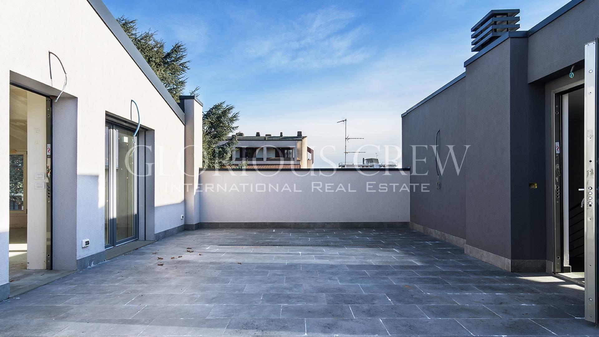 Appartamento in Vendita a Monza: 4 locali, 149 mq - Foto 11