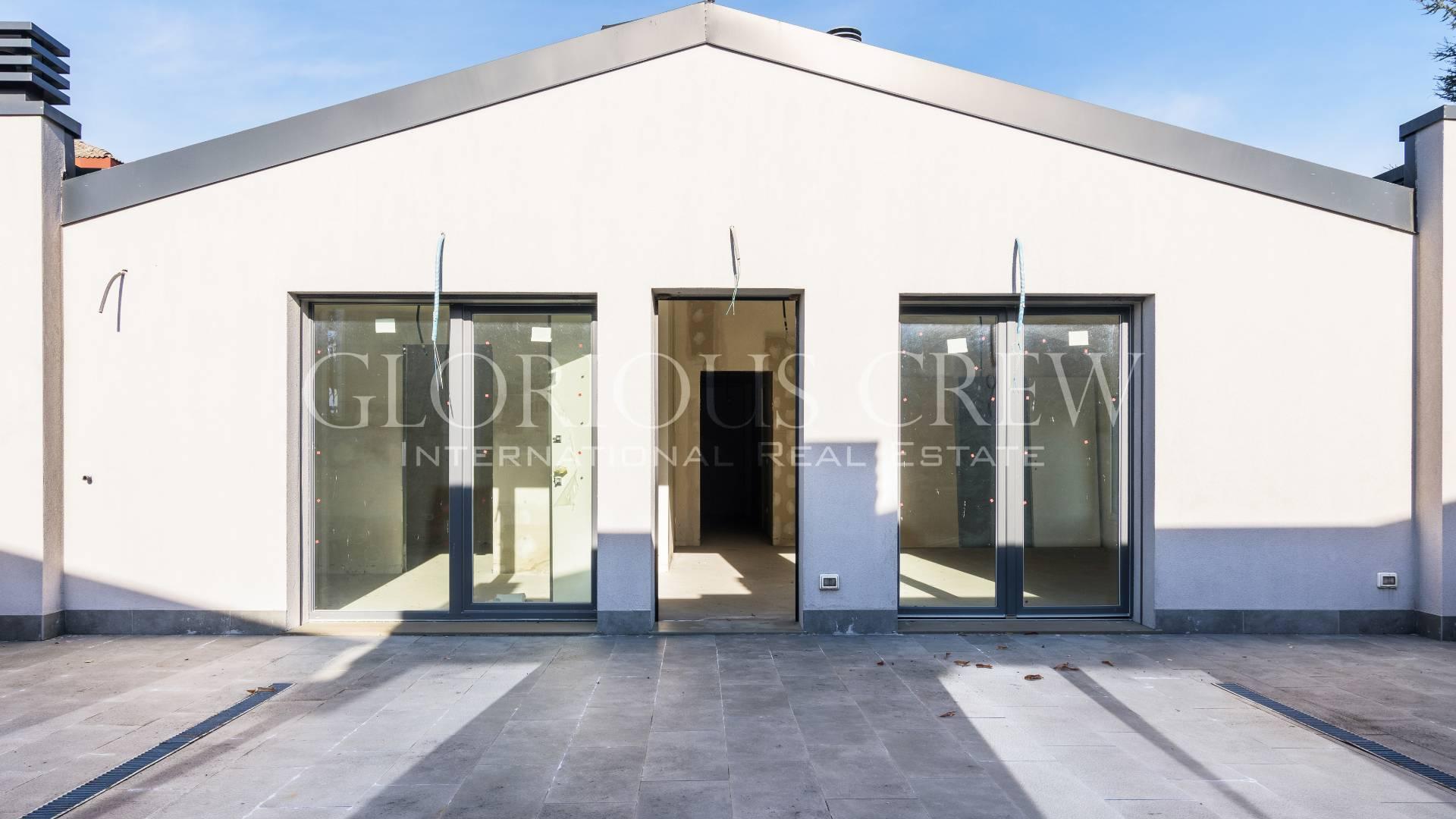 Appartamento in Vendita a Monza: 4 locali, 149 mq - Foto 12