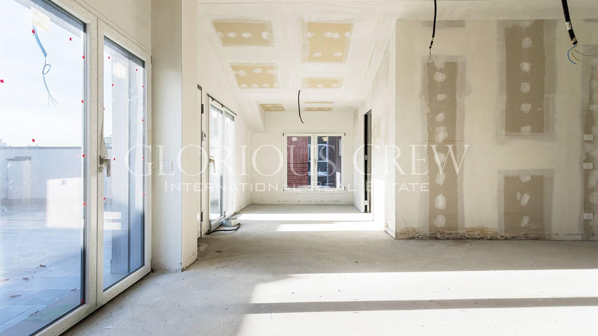 Appartamento in Vendita a Monza: 4 locali, 149 mq - Foto 15