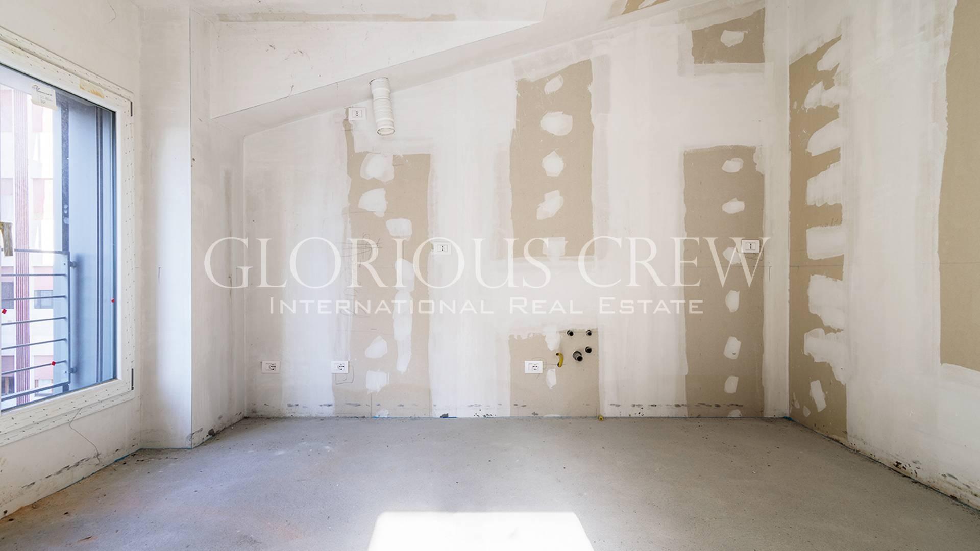 Appartamento in Vendita a Monza: 4 locali, 149 mq - Foto 16