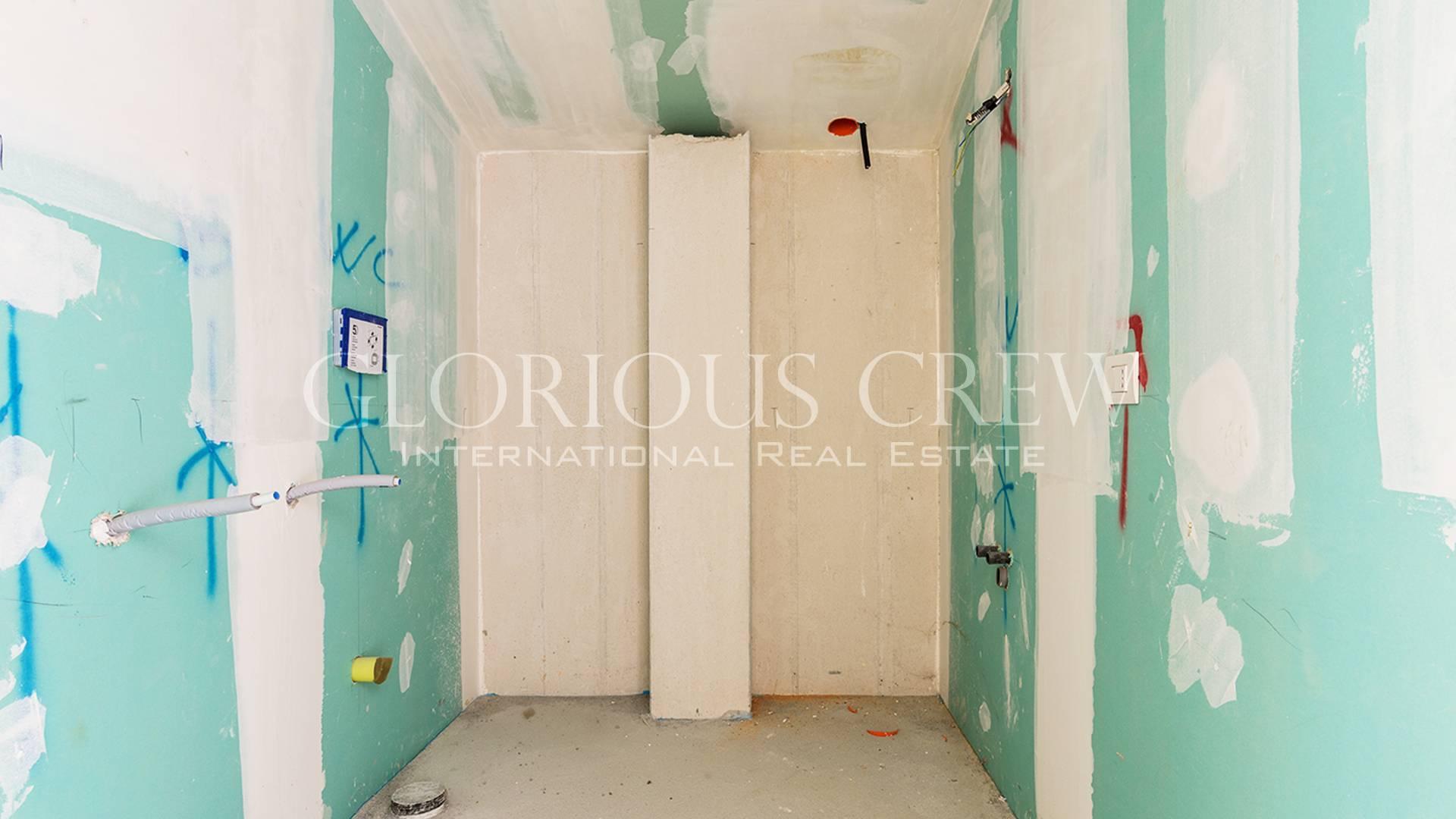 Appartamento in Vendita a Monza: 4 locali, 149 mq - Foto 19
