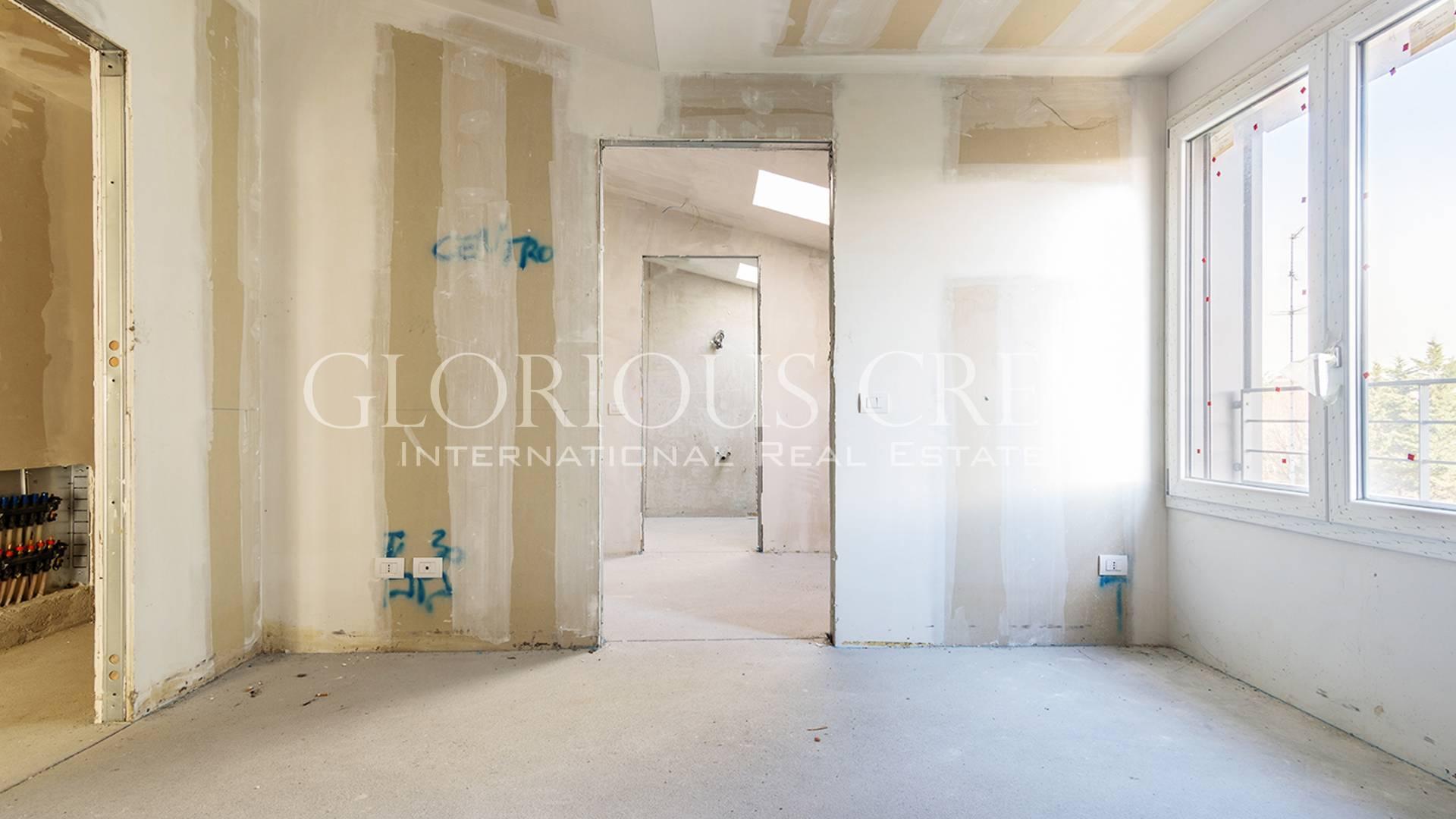 Appartamento in Vendita a Monza: 4 locali, 149 mq - Foto 21