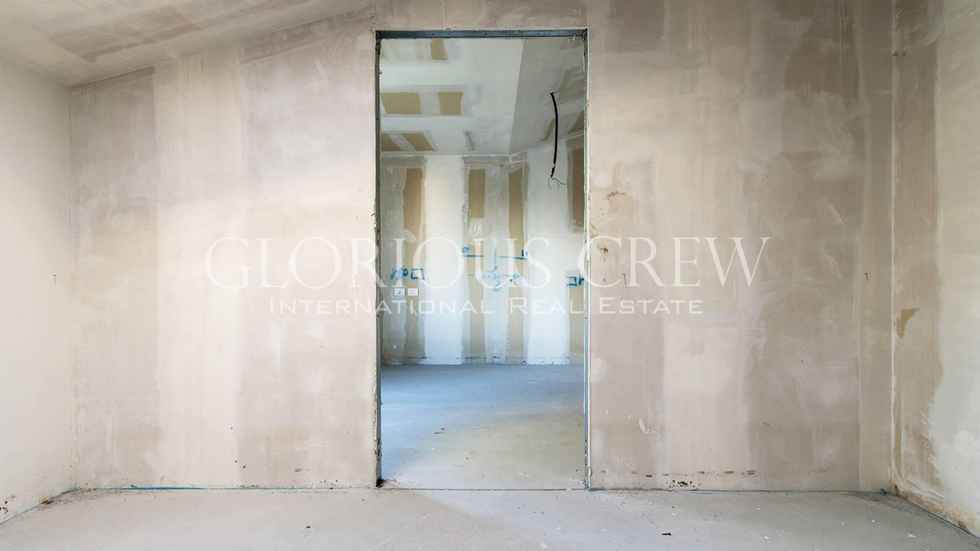 Appartamento in Vendita a Monza: 4 locali, 149 mq - Foto 22