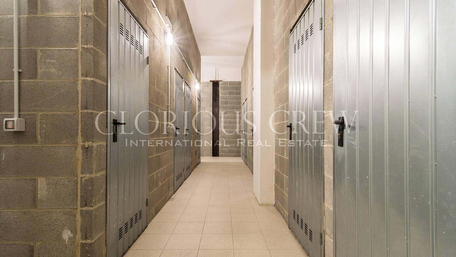 Appartamento in Vendita a Monza: 4 locali, 149 mq - Foto 23