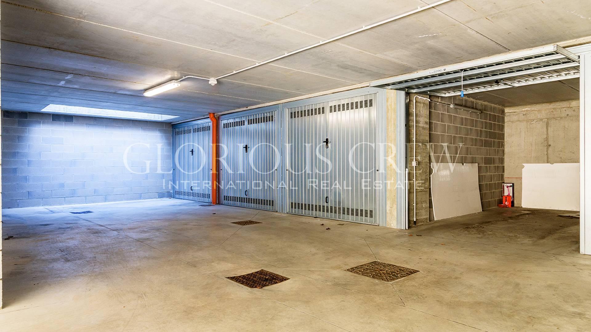 Appartamento in Vendita a Monza: 4 locali, 149 mq - Foto 24