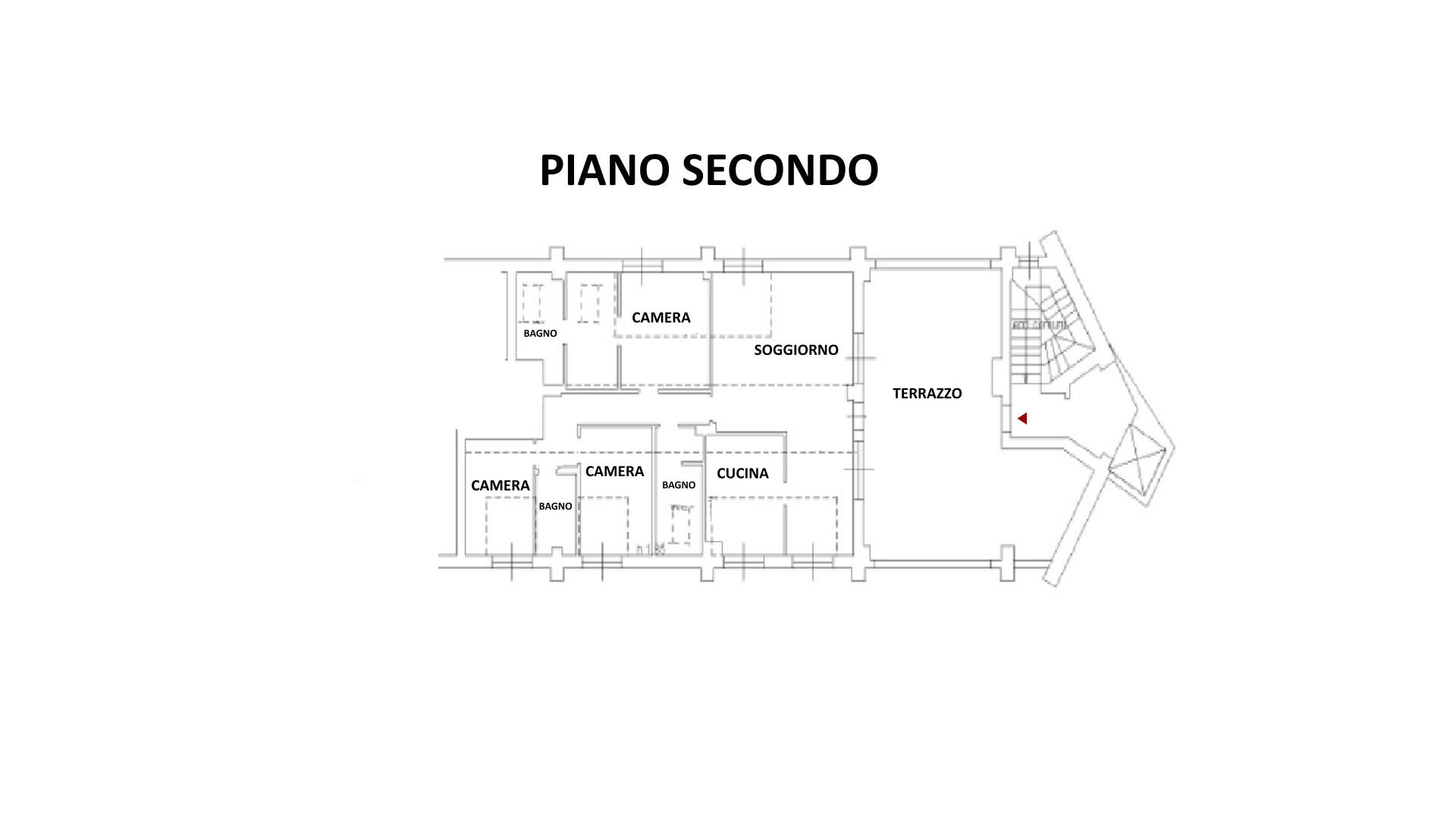 Appartamento in Vendita a Monza: 4 locali, 149 mq - Foto 25