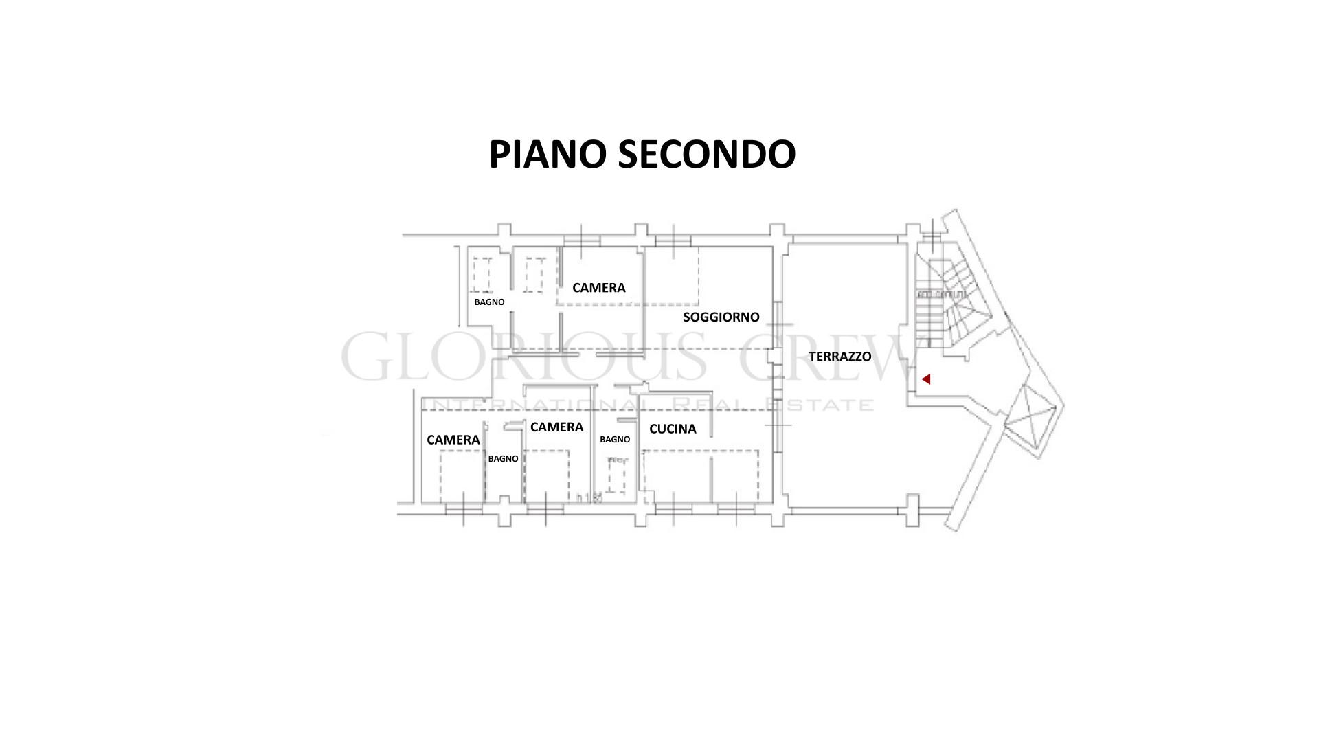 Appartamento in Vendita a Monza: 4 locali, 149 mq - Foto 26