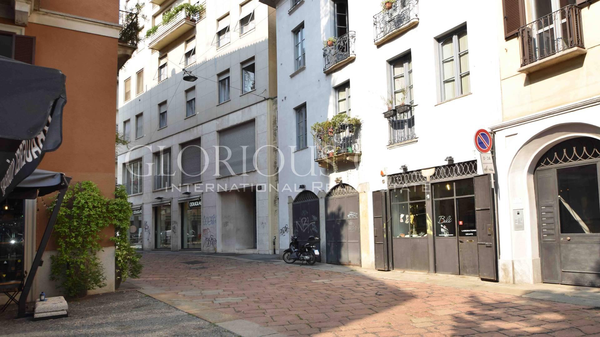 Loft open space in Vendita a Milano: 3 locali, 130 mq - Foto 1
