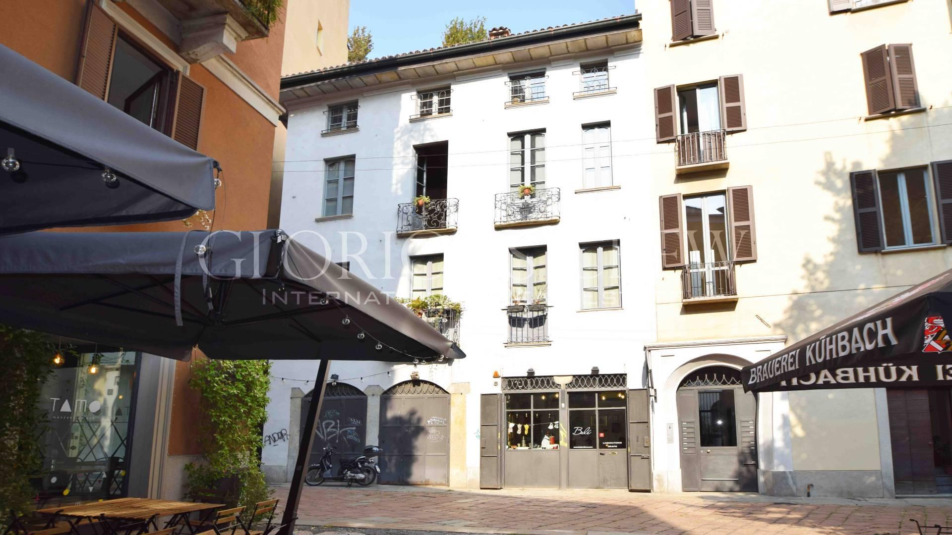 Loft open space in Vendita a Milano: 3 locali, 130 mq - Foto 2