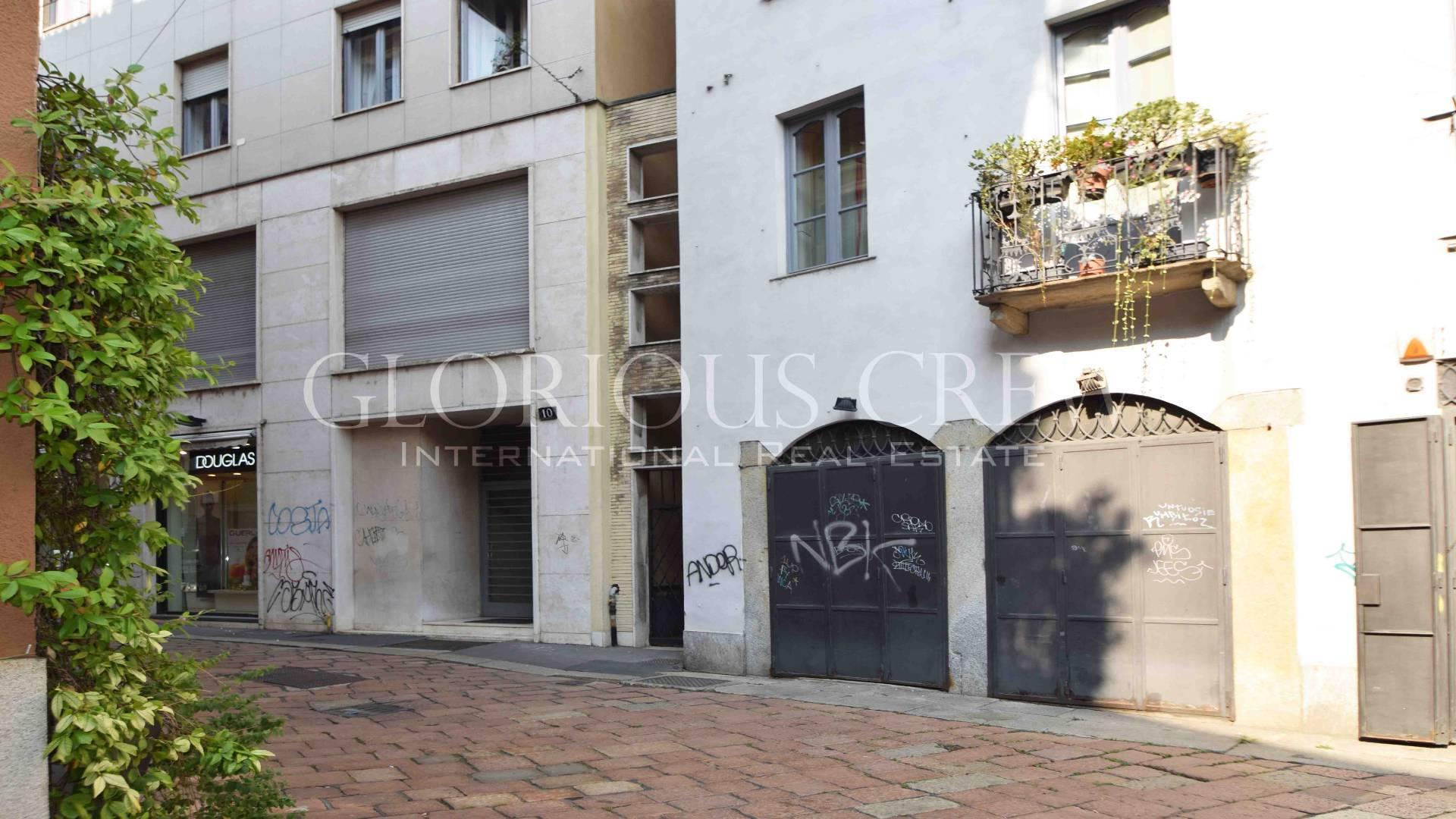 Loft open space in Vendita a Milano: 3 locali, 130 mq - Foto 3