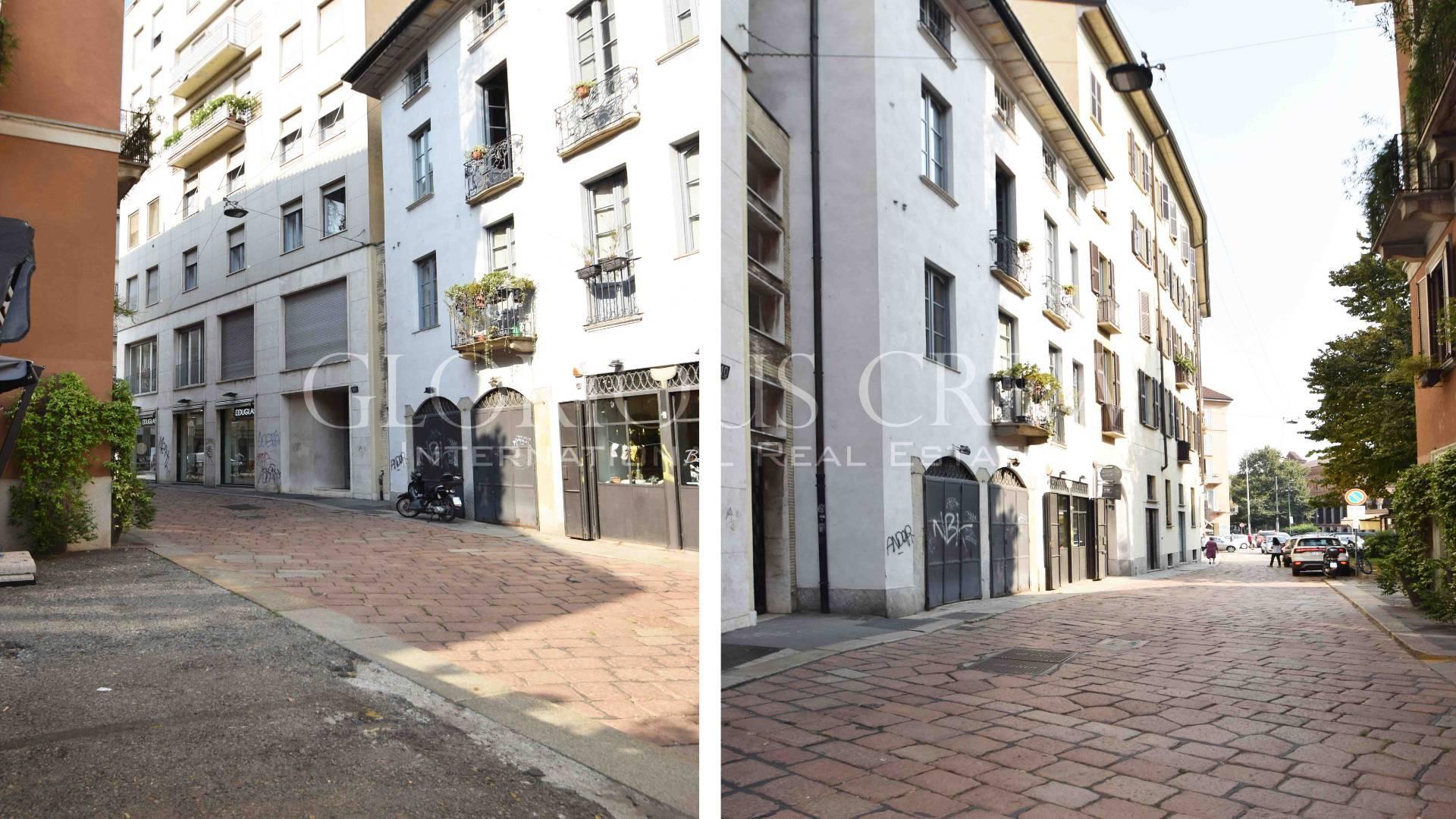 Loft open space in Vendita a Milano: 3 locali, 130 mq - Foto 4