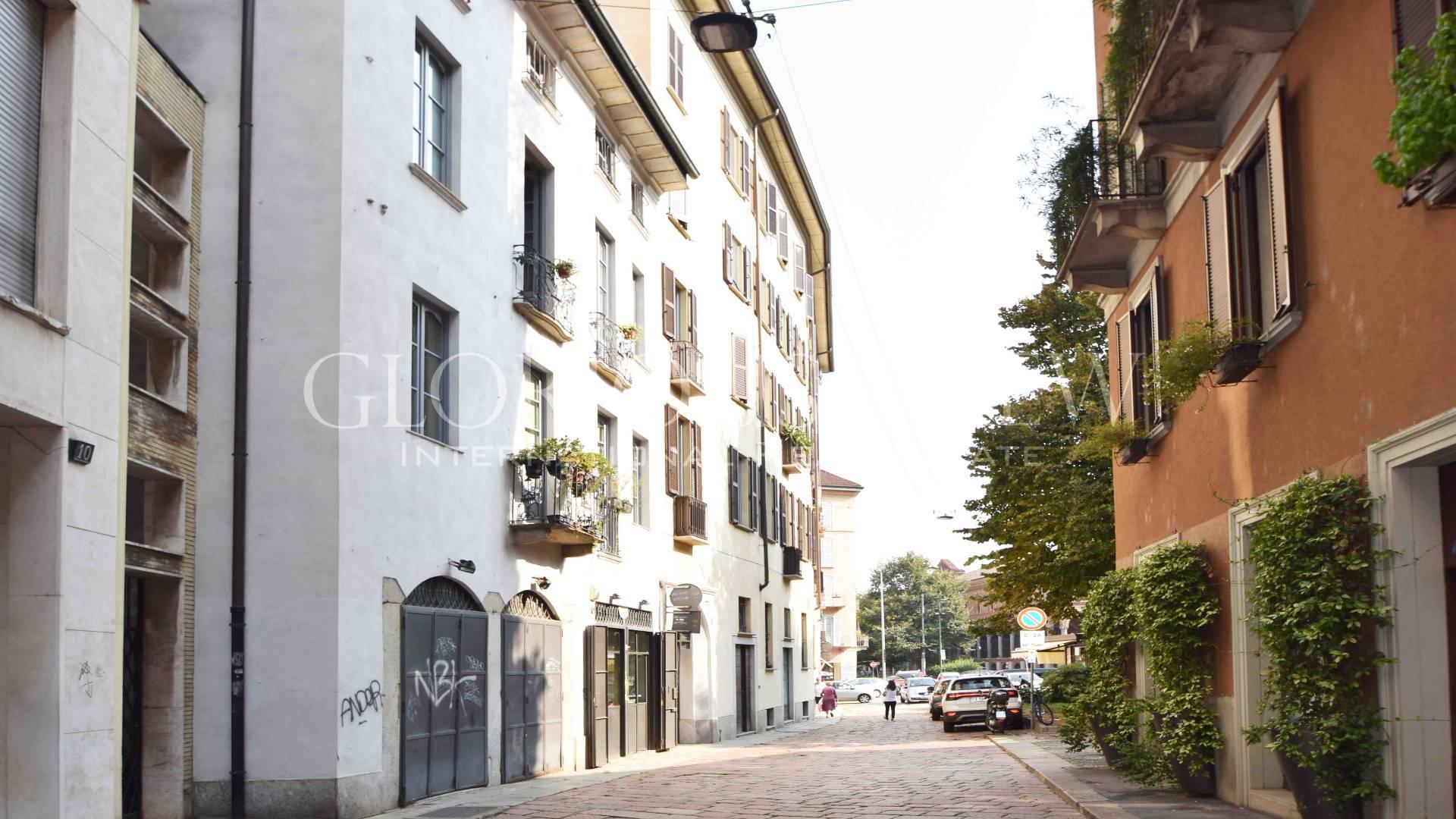 Loft open space in Vendita a Milano: 3 locali, 130 mq - Foto 5