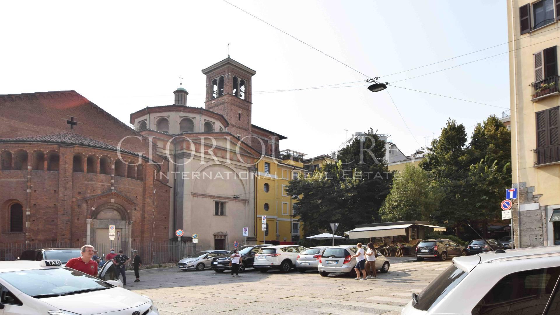 Loft open space in Vendita a Milano: 3 locali, 130 mq - Foto 7