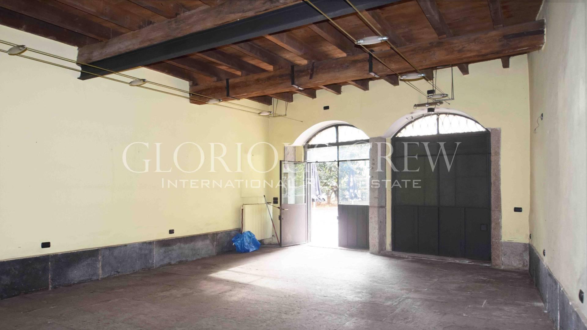 Loft open space in Vendita a Milano: 3 locali, 130 mq - Foto 8