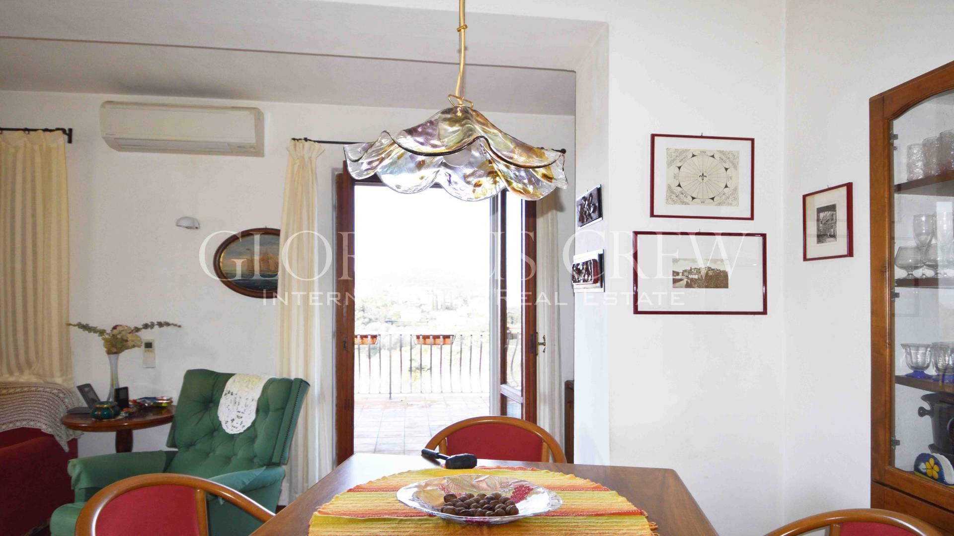 Villa in Vendita a Ameglia: 5 locali, 220 mq - Foto 4