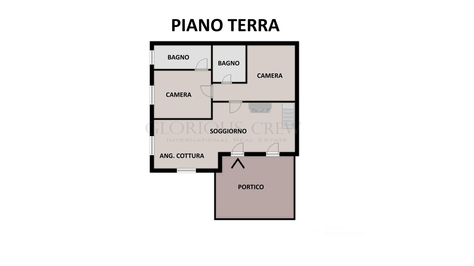 Villa in Vendita a Ameglia: 5 locali, 220 mq - Foto 17