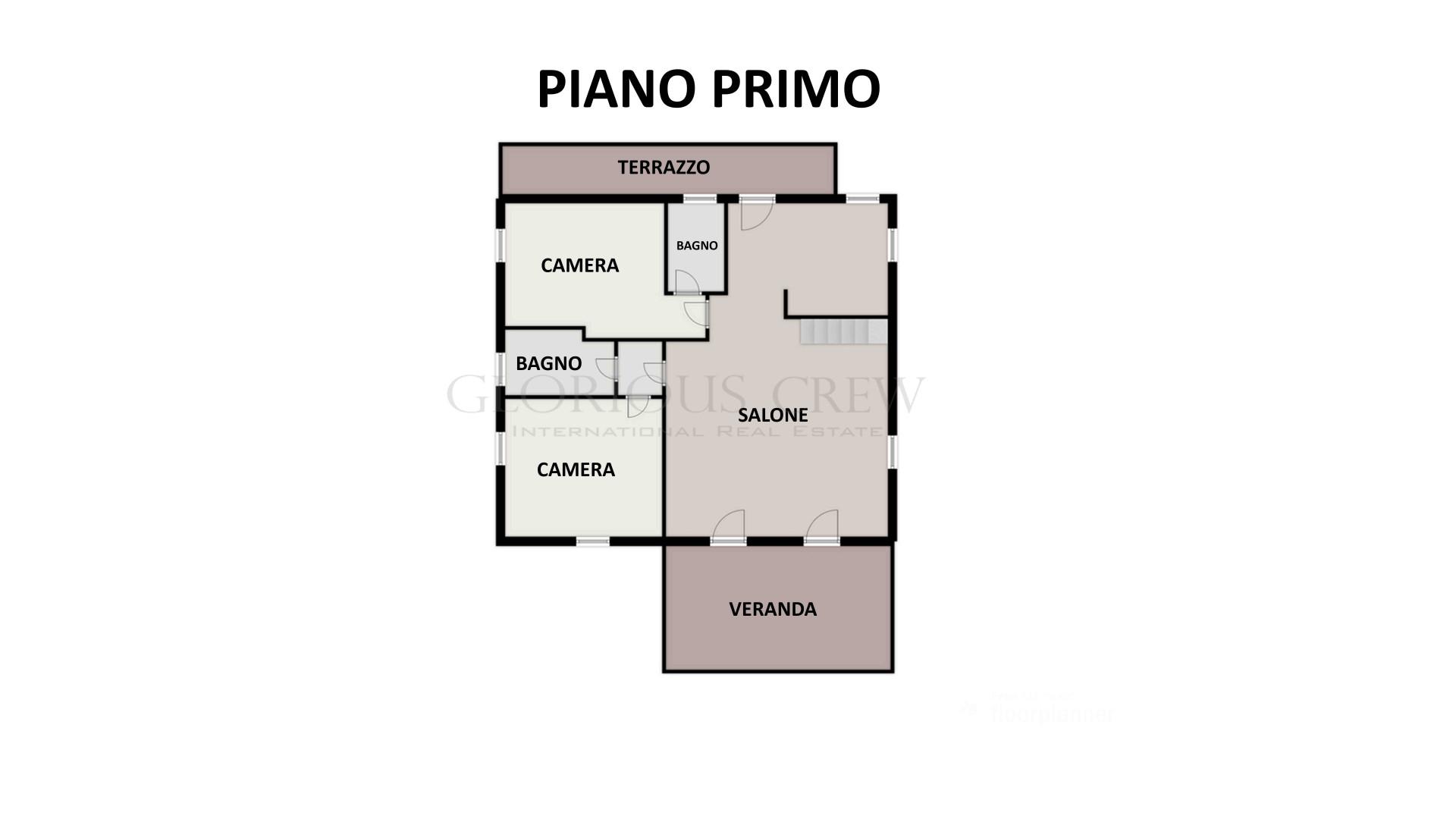 Villa in Vendita a Ameglia: 5 locali, 220 mq - Foto 18