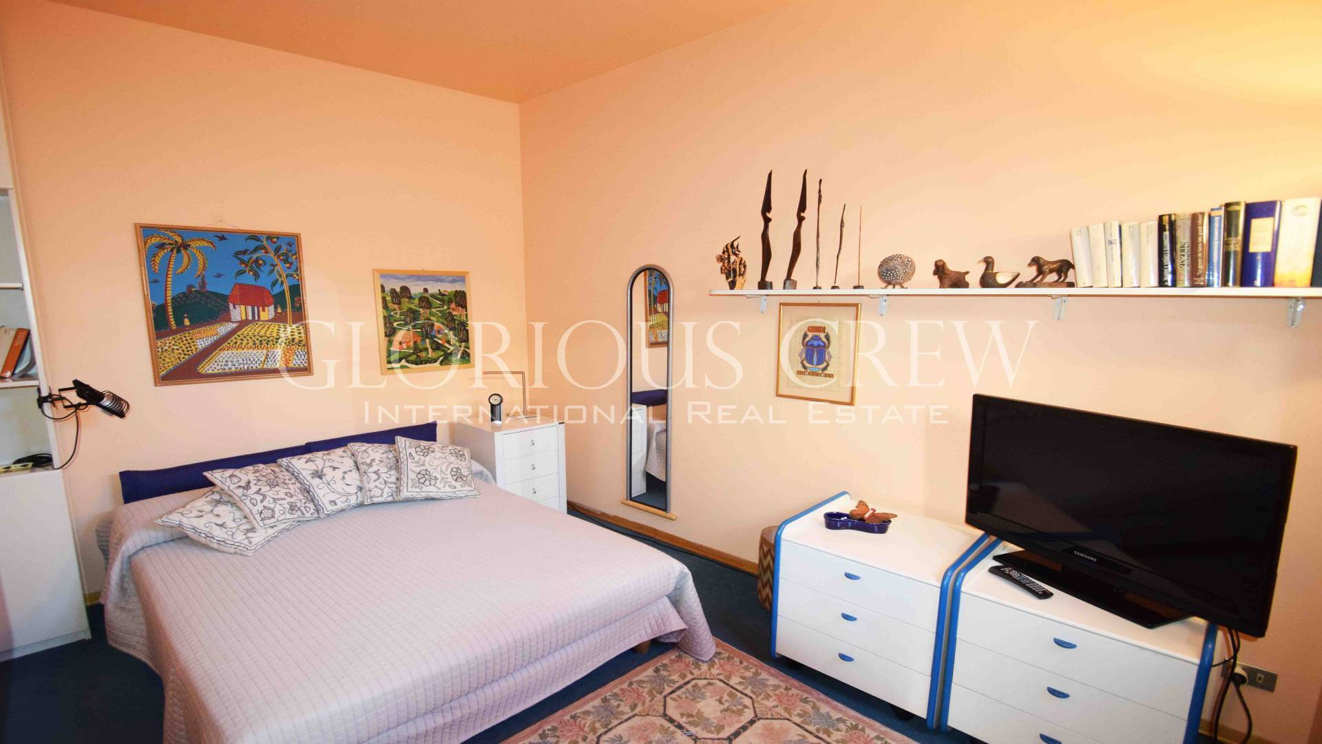 Appartamento in Vendita a Milano: 4 locali, 129 mq - Foto 6
