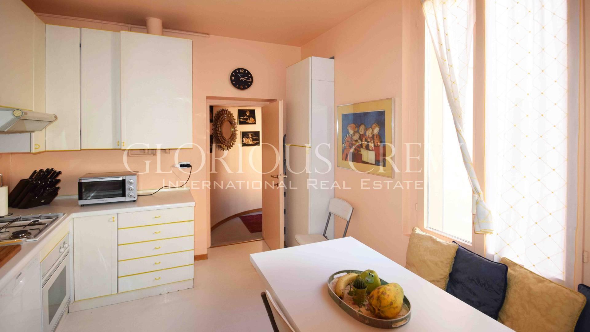 Appartamento in Vendita a Milano: 4 locali, 129 mq - Foto 8
