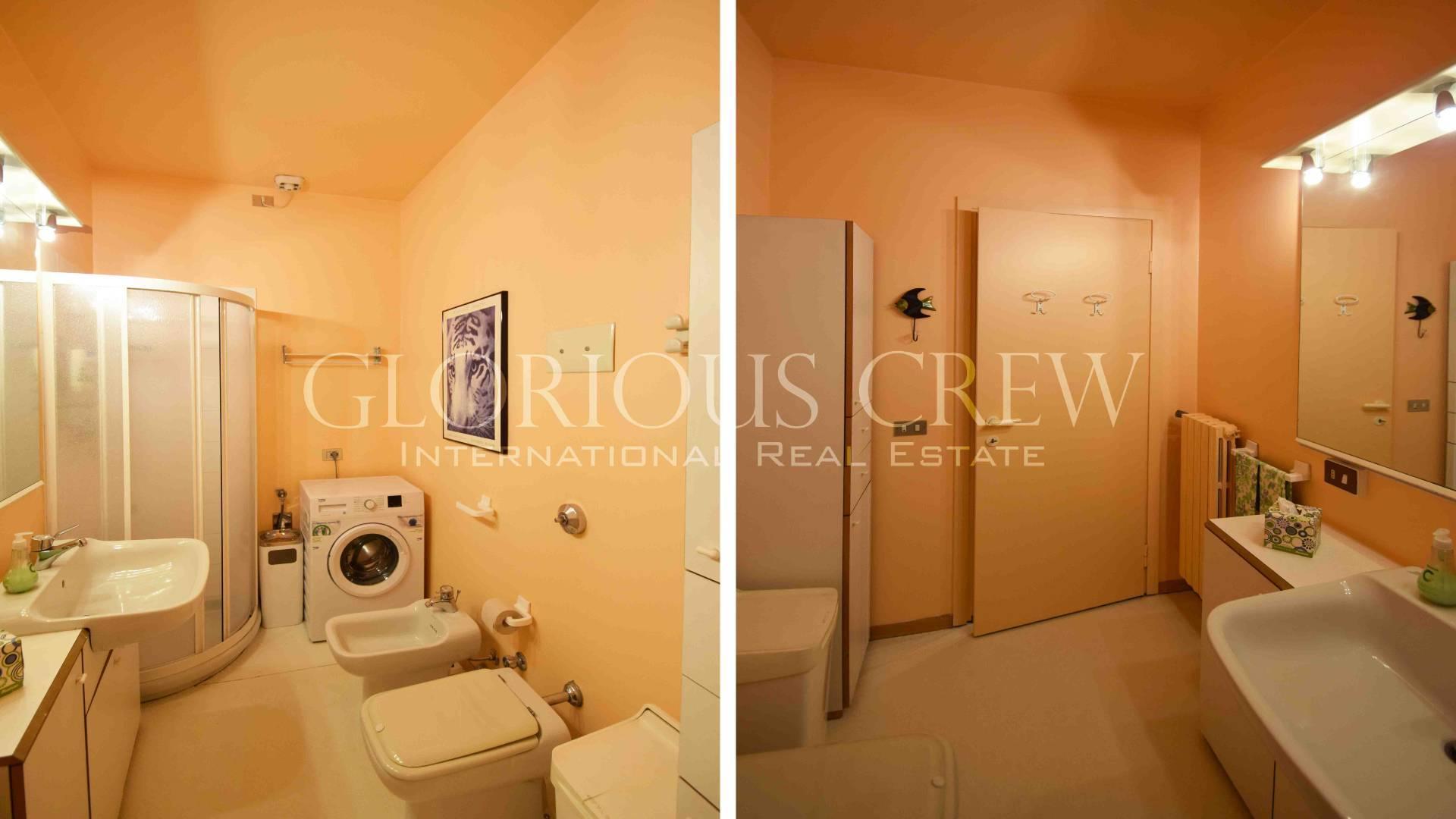 Appartamento in Vendita a Milano: 4 locali, 129 mq - Foto 10