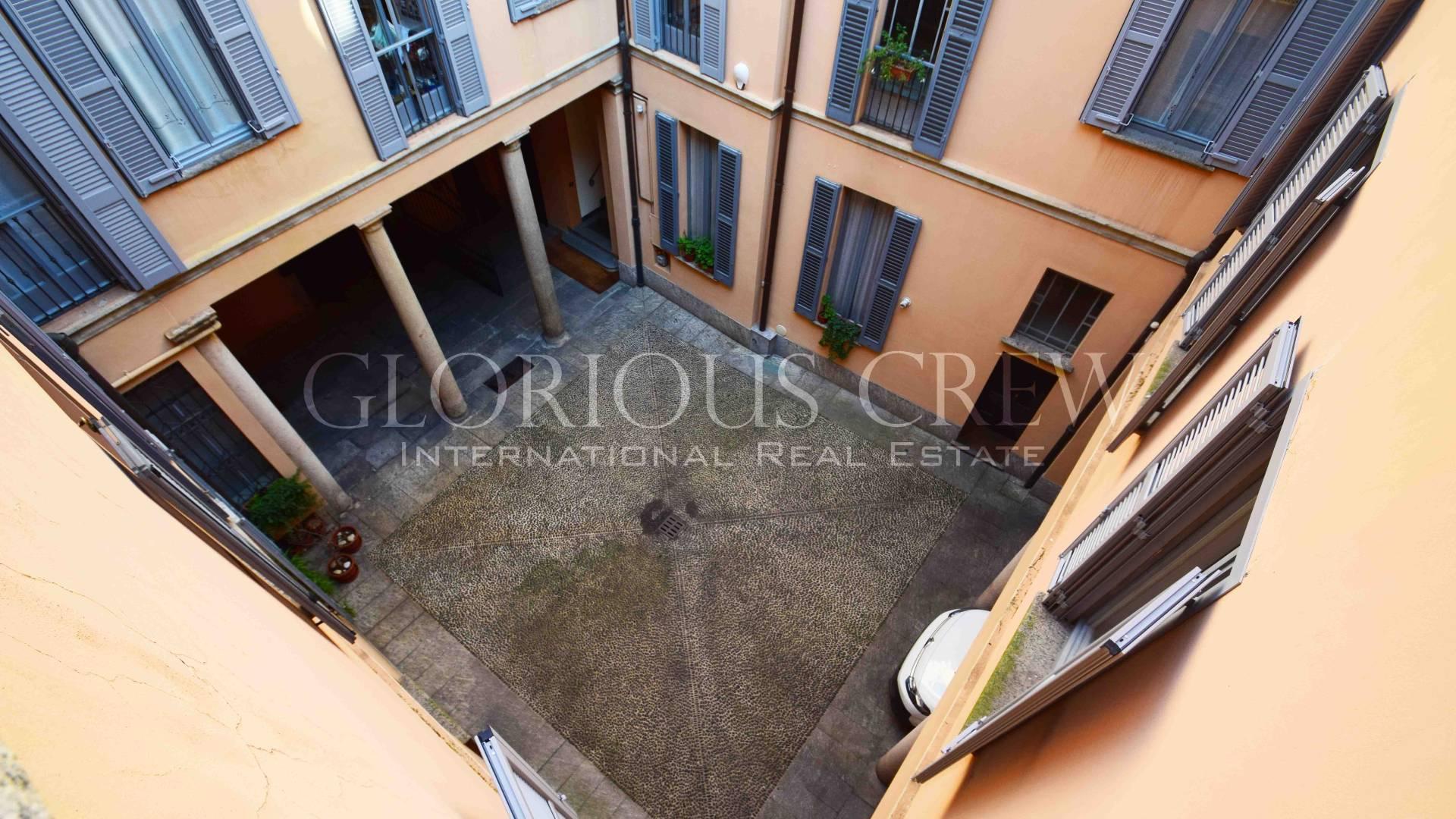 Appartamento in Vendita a Milano: 4 locali, 129 mq - Foto 13