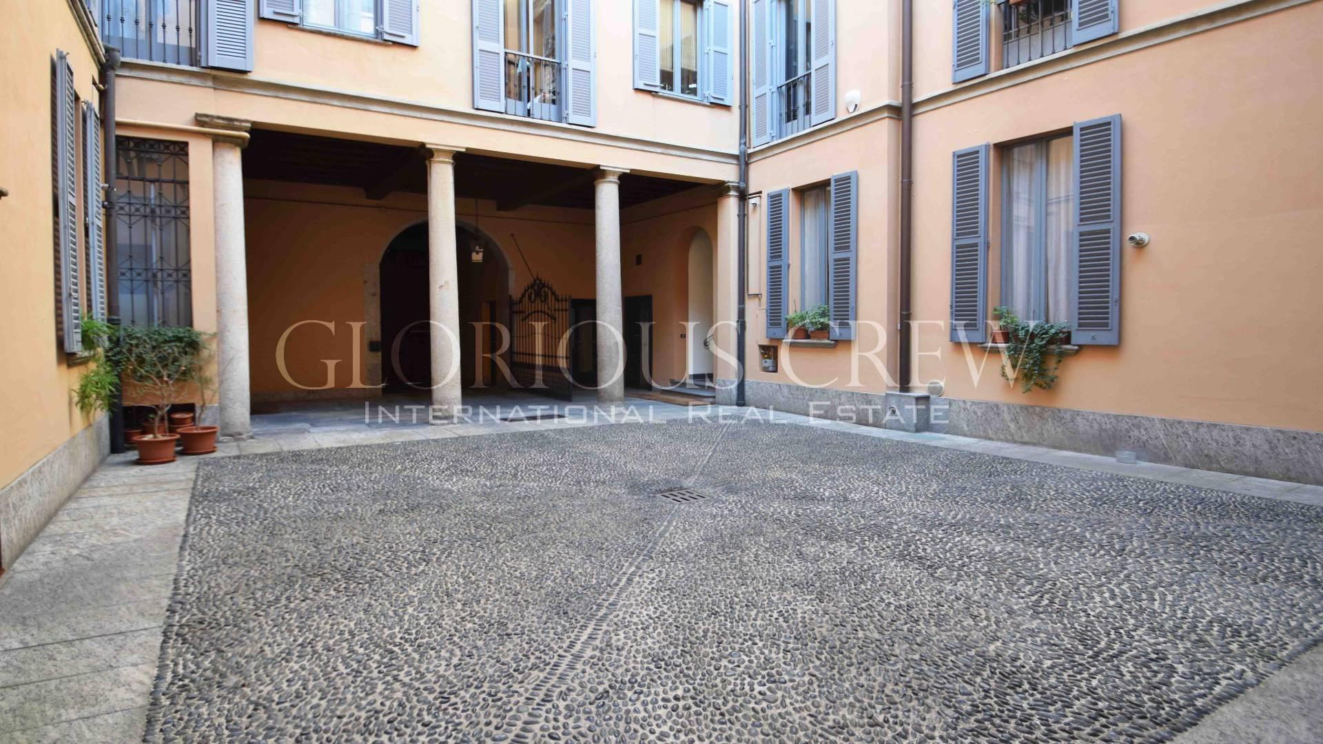 Appartamento in Vendita a Milano: 4 locali, 129 mq - Foto 14