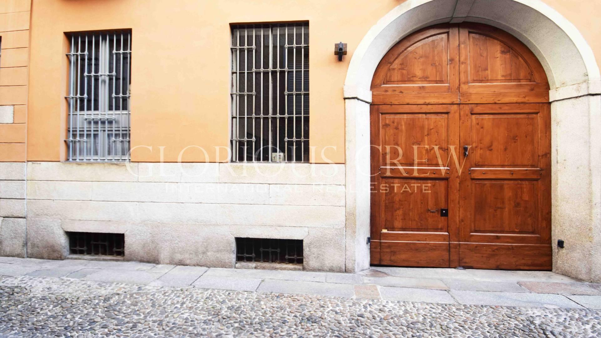 Appartamento in Vendita a Milano: 4 locali, 129 mq - Foto 15