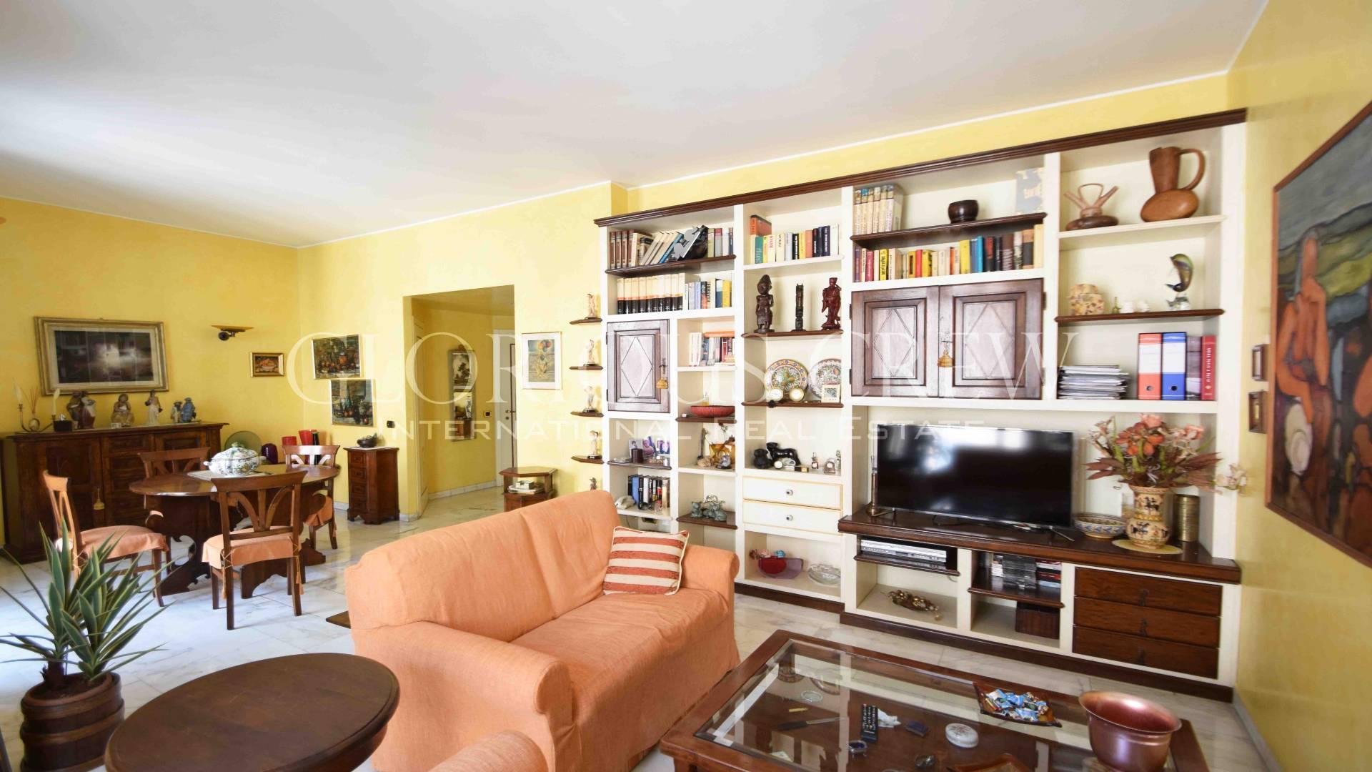 Appartamento in Vendita a Milano: 3 locali, 133 mq - Foto 3