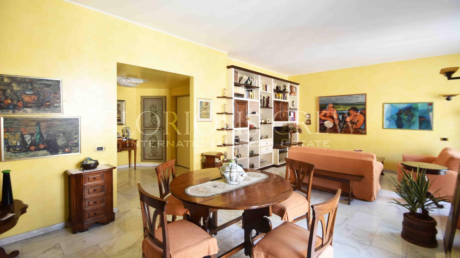 Appartamento in Vendita a Milano: 3 locali, 133 mq - Foto 4