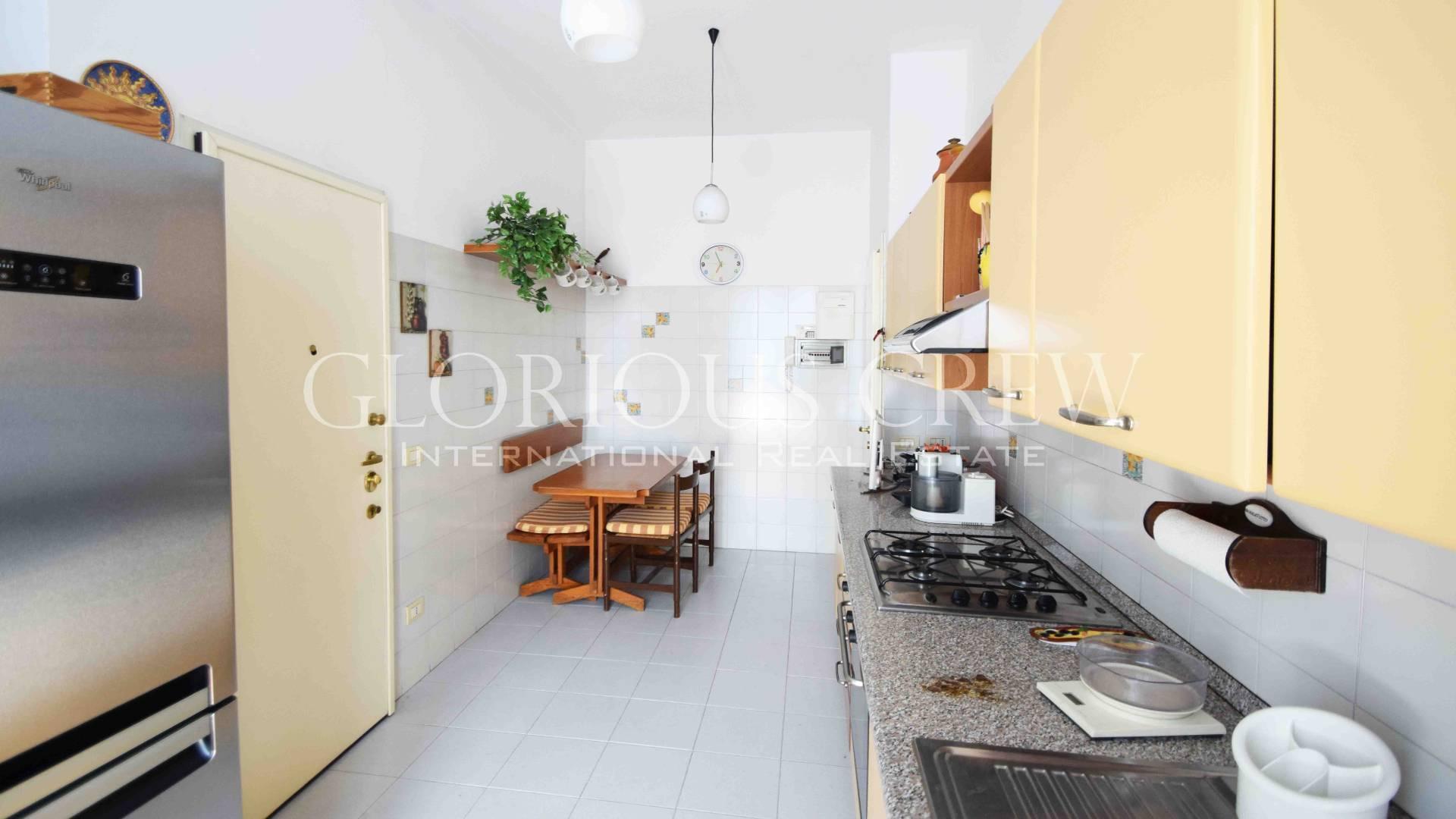 Appartamento in Vendita a Milano: 3 locali, 133 mq - Foto 9