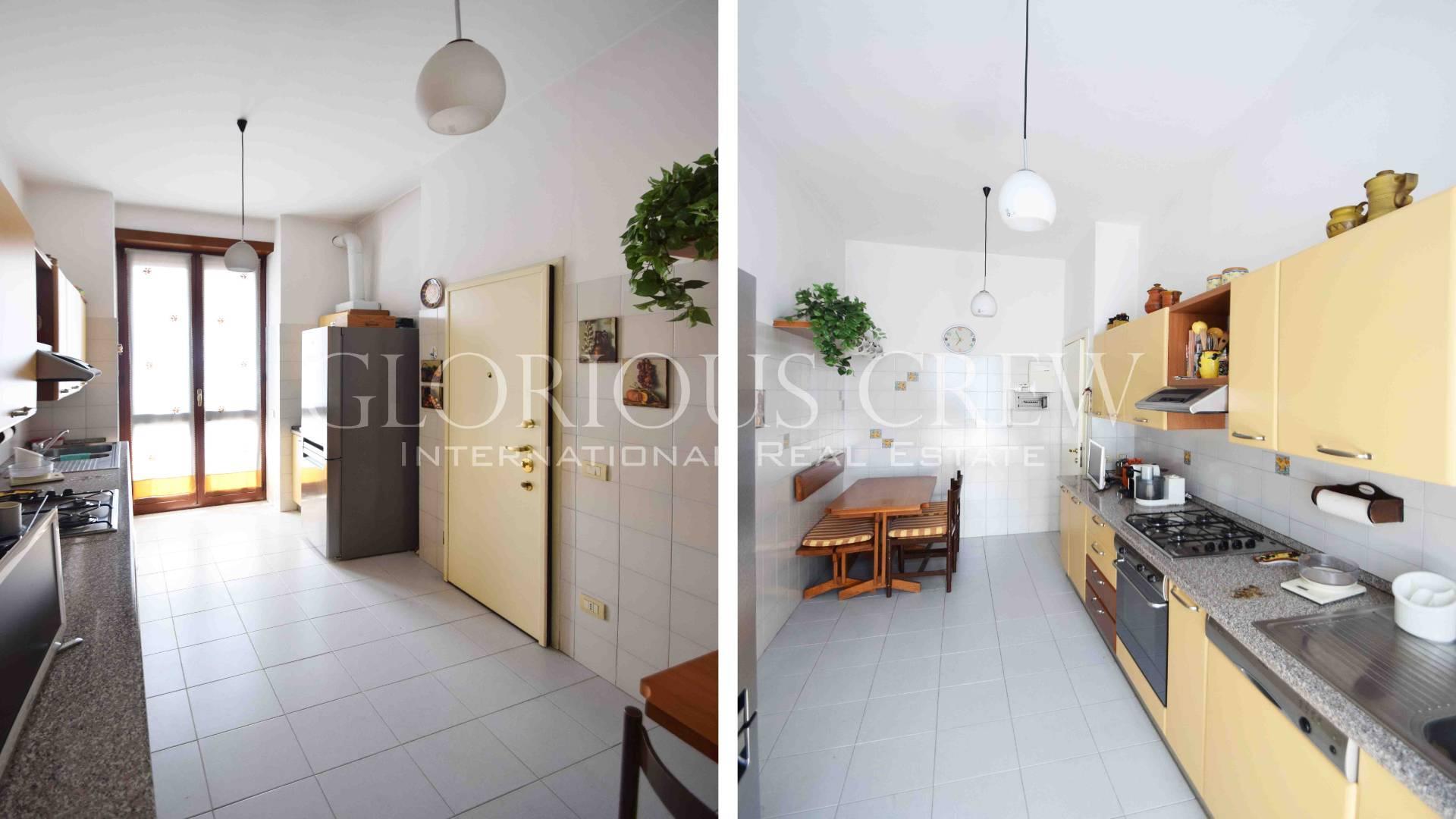 Appartamento in Vendita a Milano: 3 locali, 133 mq - Foto 10