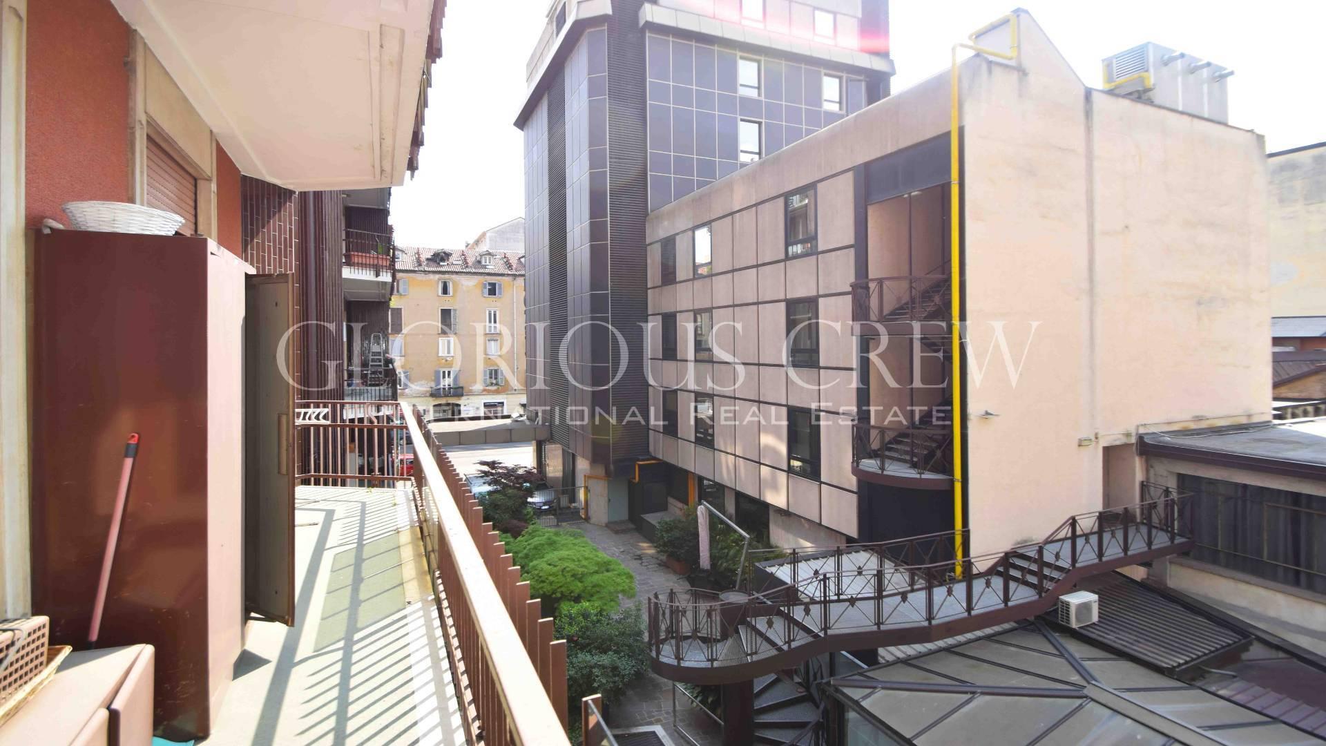Appartamento in Vendita a Milano: 3 locali, 133 mq - Foto 16