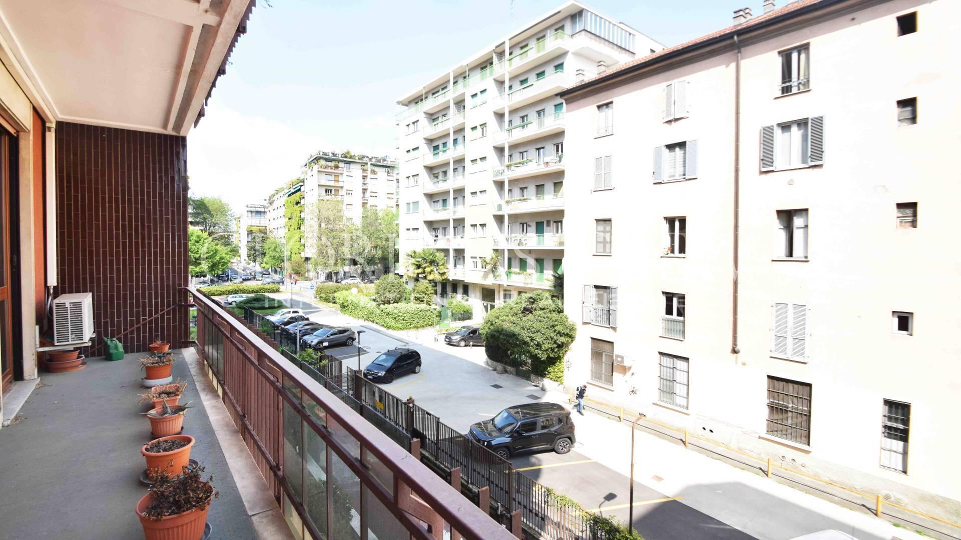 Appartamento in Vendita a Milano: 3 locali, 133 mq - Foto 17