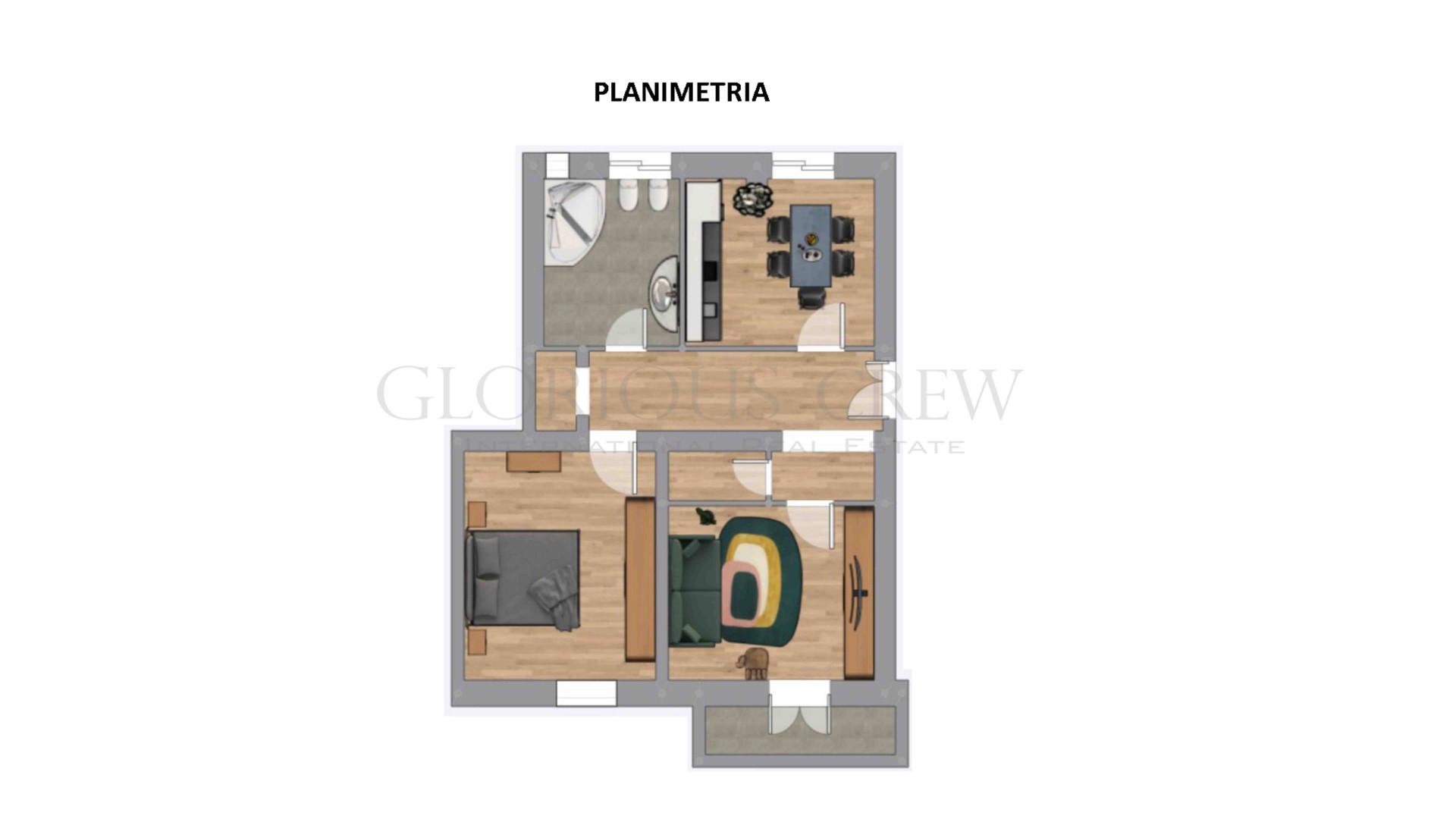 Appartamento in Vendita a Milano: 3 locali, 85 mq - Foto 21
