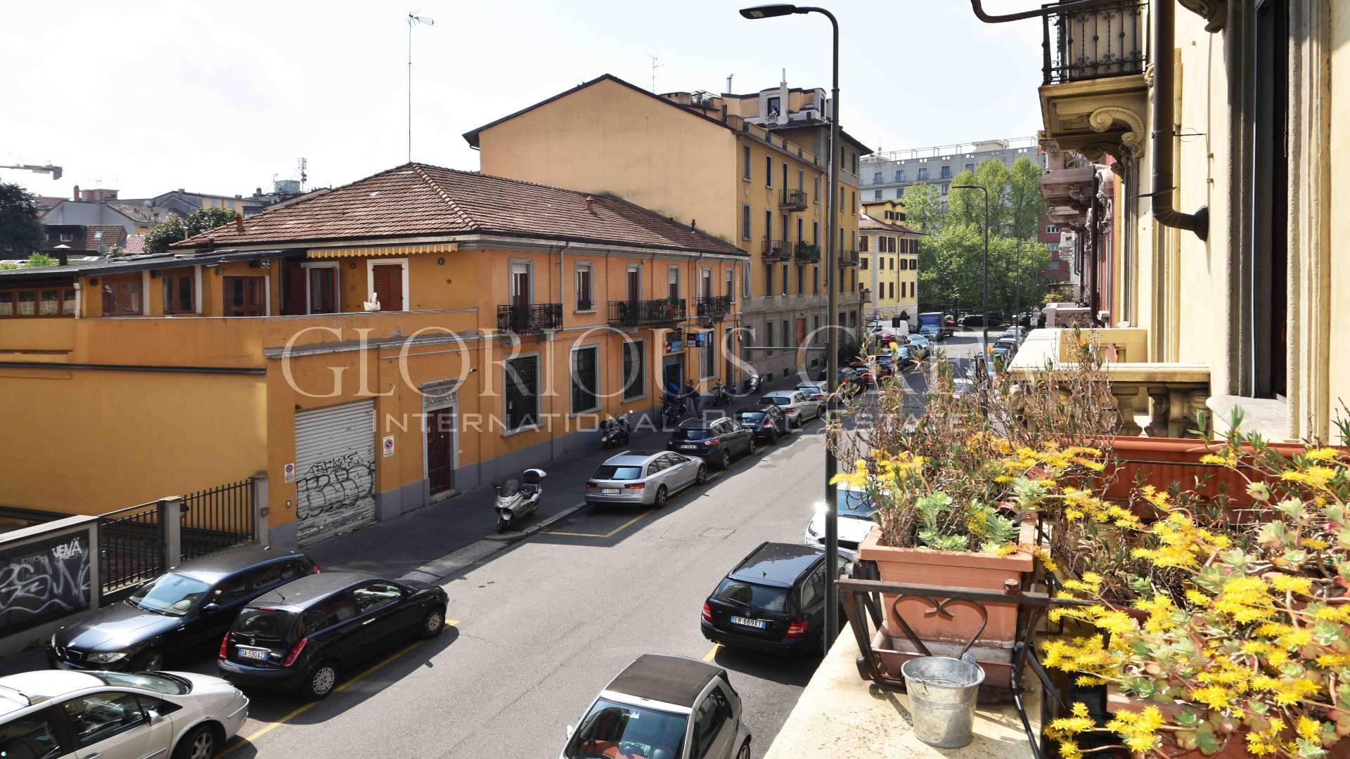Appartamento in Vendita a Milano: 3 locali, 85 mq - Foto 12