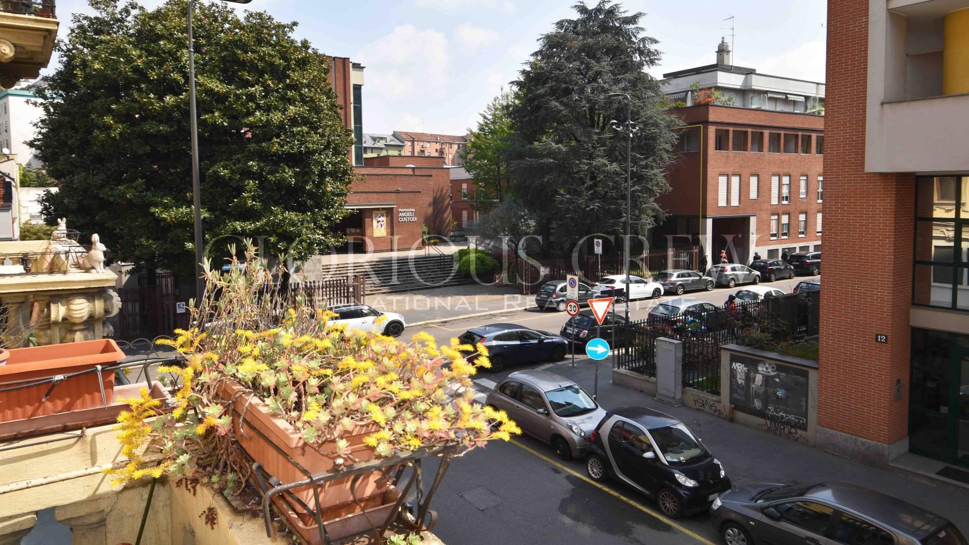 Appartamento in Vendita a Milano: 3 locali, 85 mq - Foto 13