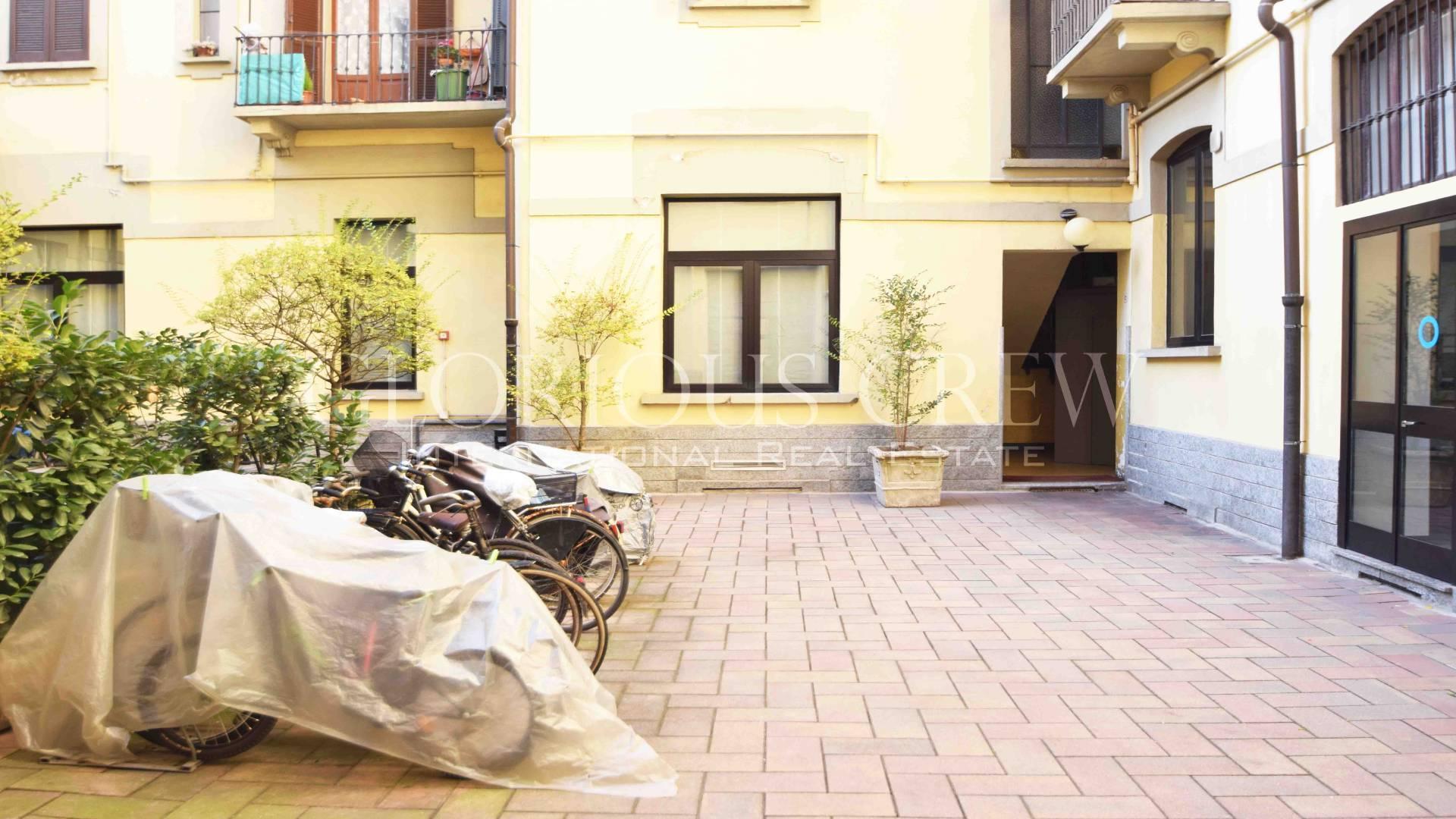 Appartamento in Vendita a Milano: 3 locali, 85 mq - Foto 17