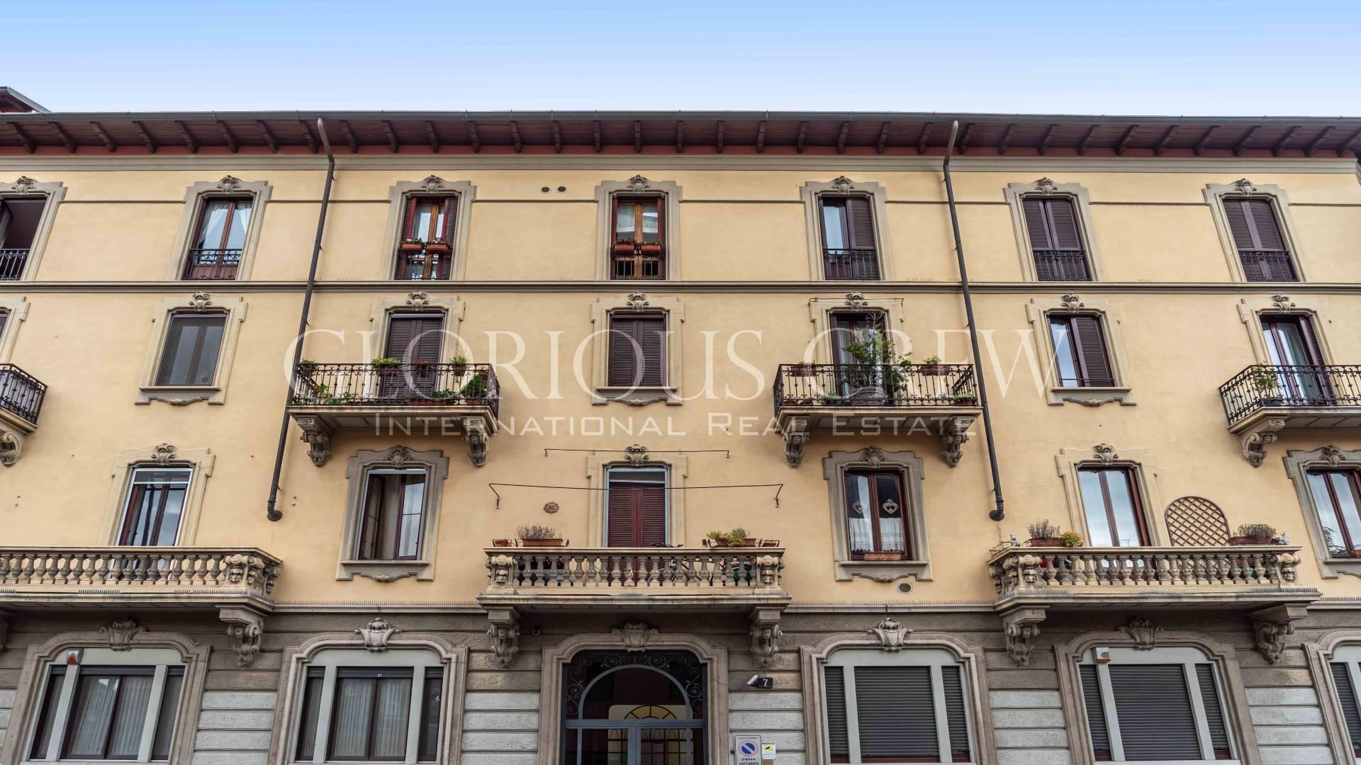 Appartamento in Vendita a Milano: 3 locali, 85 mq - Foto 19