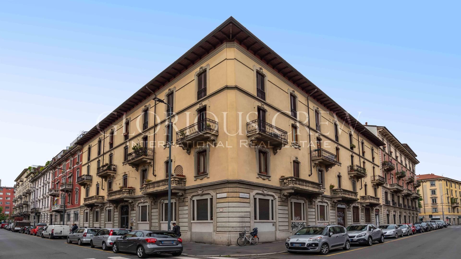 Appartamento in Vendita a Milano: 3 locali, 85 mq - Foto 20
