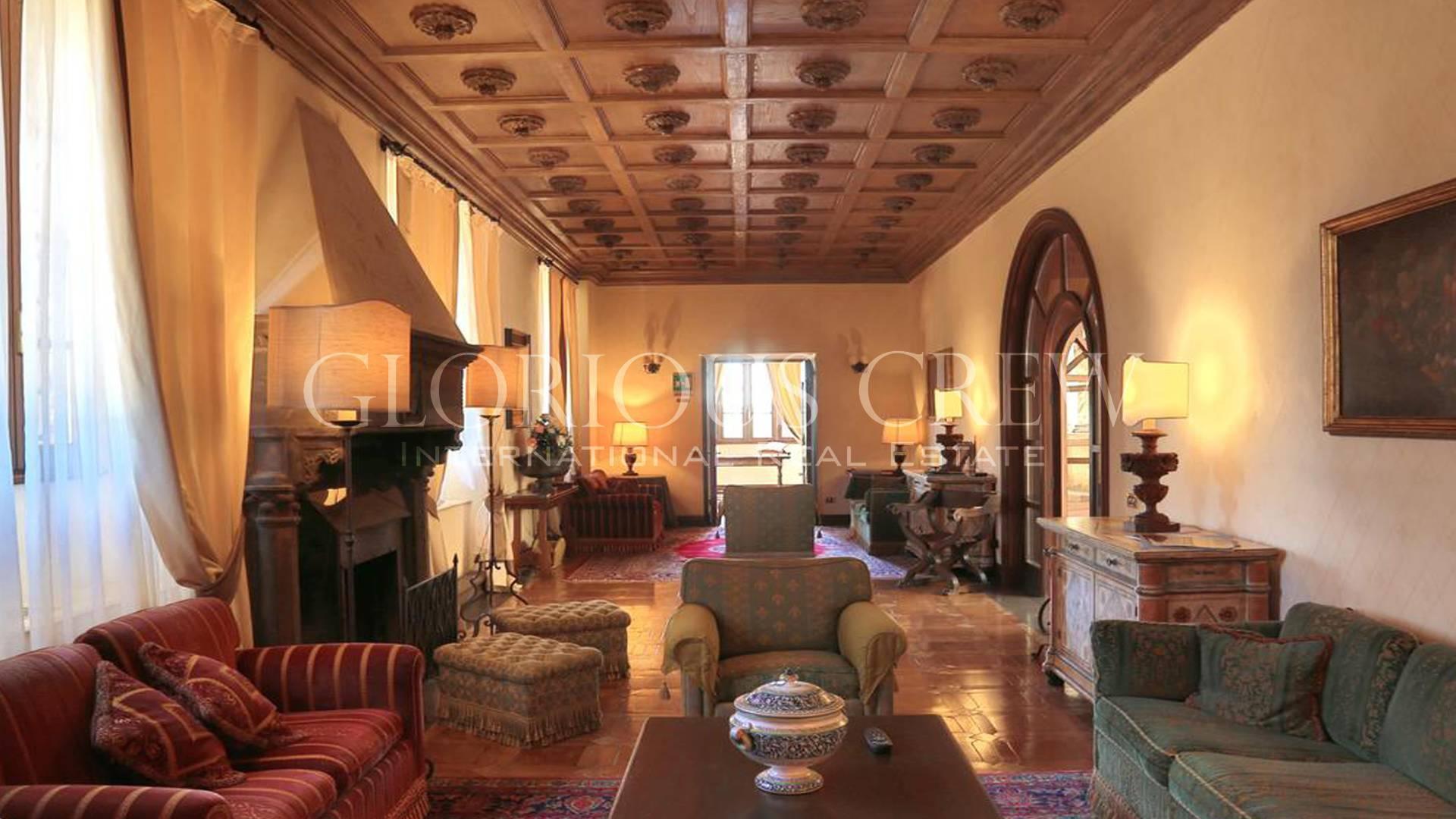 Rustico in Vendita a San Gimignano: 5 locali, 2500 mq - Foto 4