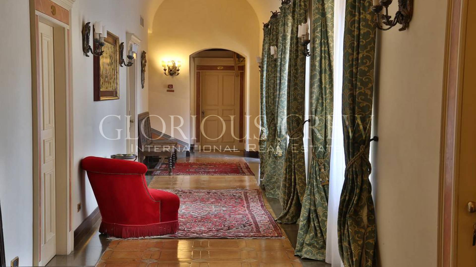 Rustico in Vendita a San Gimignano: 5 locali, 2500 mq - Foto 5