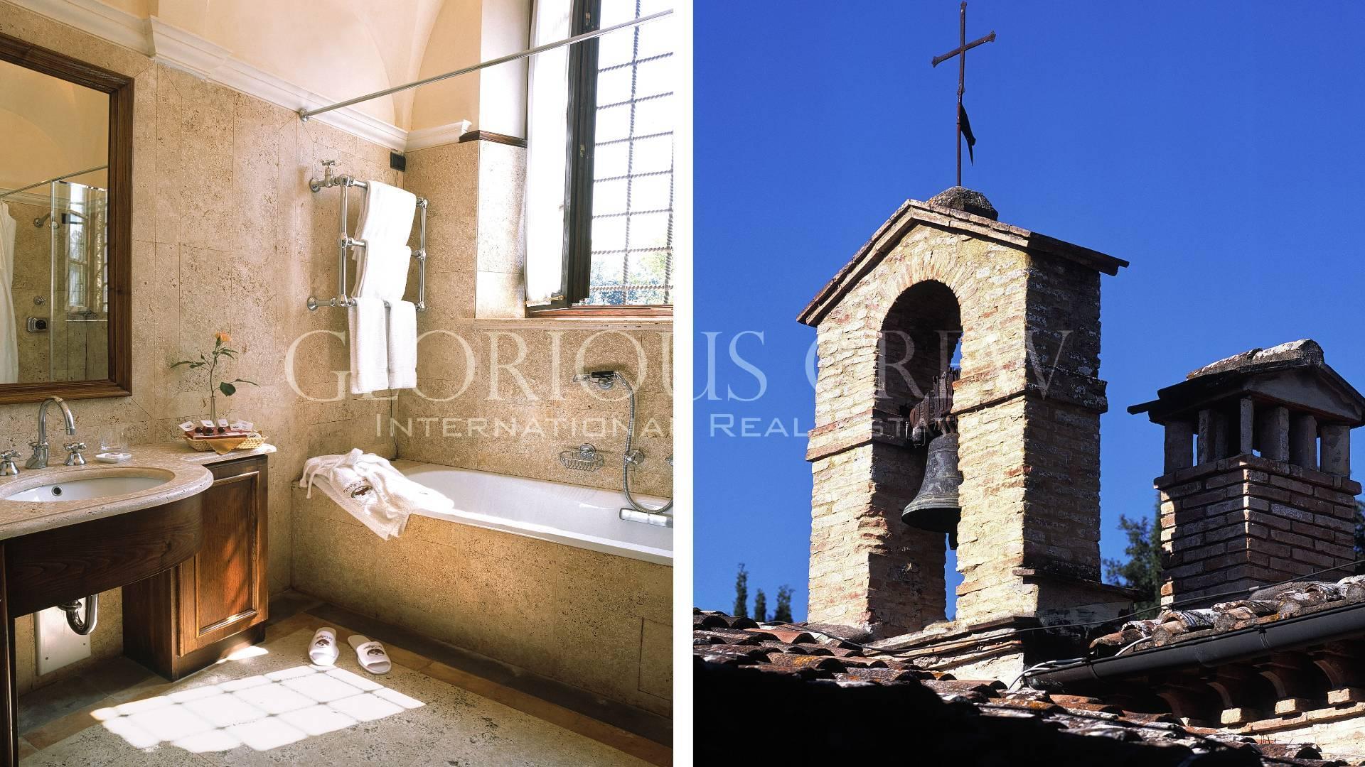 Rustico in Vendita a San Gimignano: 5 locali, 2500 mq - Foto 7