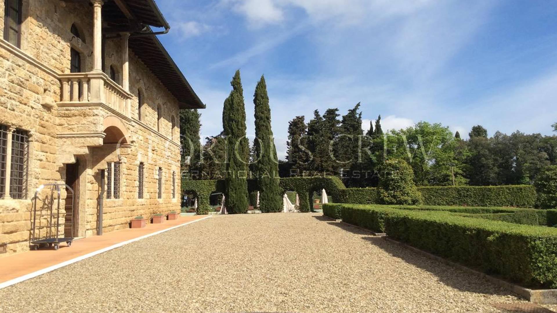 Rustico in Vendita a San Gimignano: 5 locali, 2500 mq - Foto 9