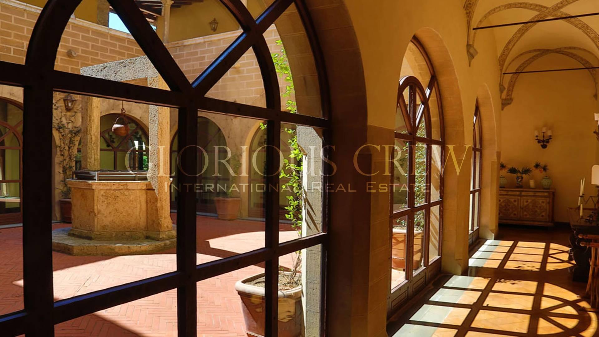 Rustico in Vendita a San Gimignano: 5 locali, 2500 mq - Foto 10