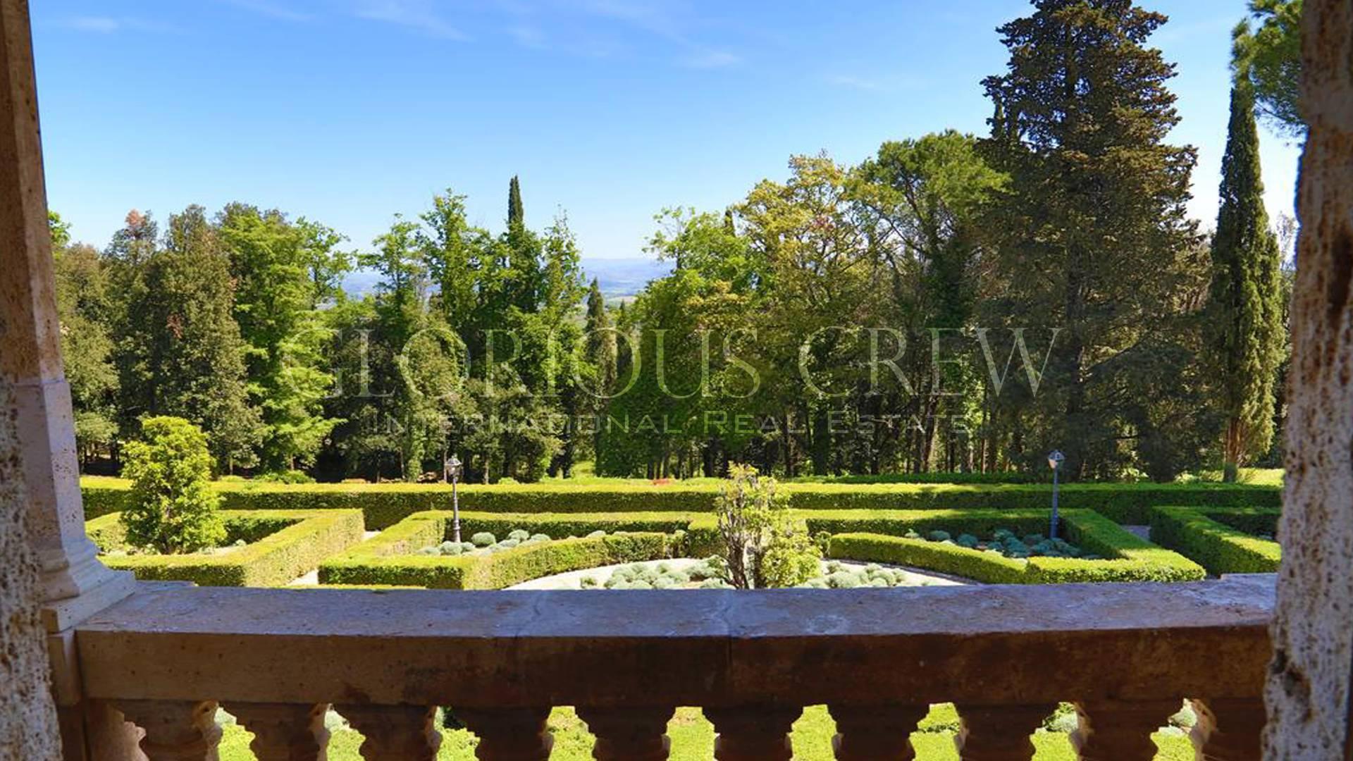 Rustico in Vendita a San Gimignano: 5 locali, 2500 mq - Foto 12
