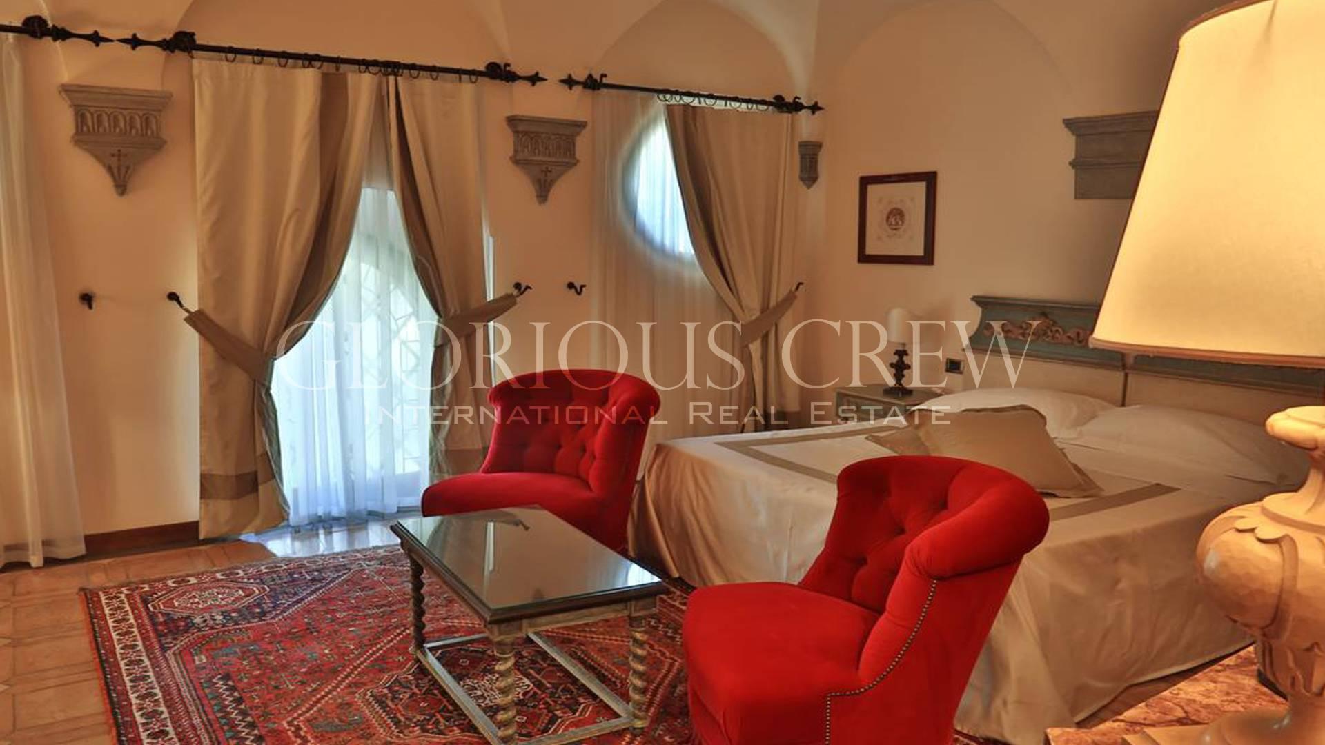 Rustico in Vendita a San Gimignano: 5 locali, 2500 mq - Foto 13